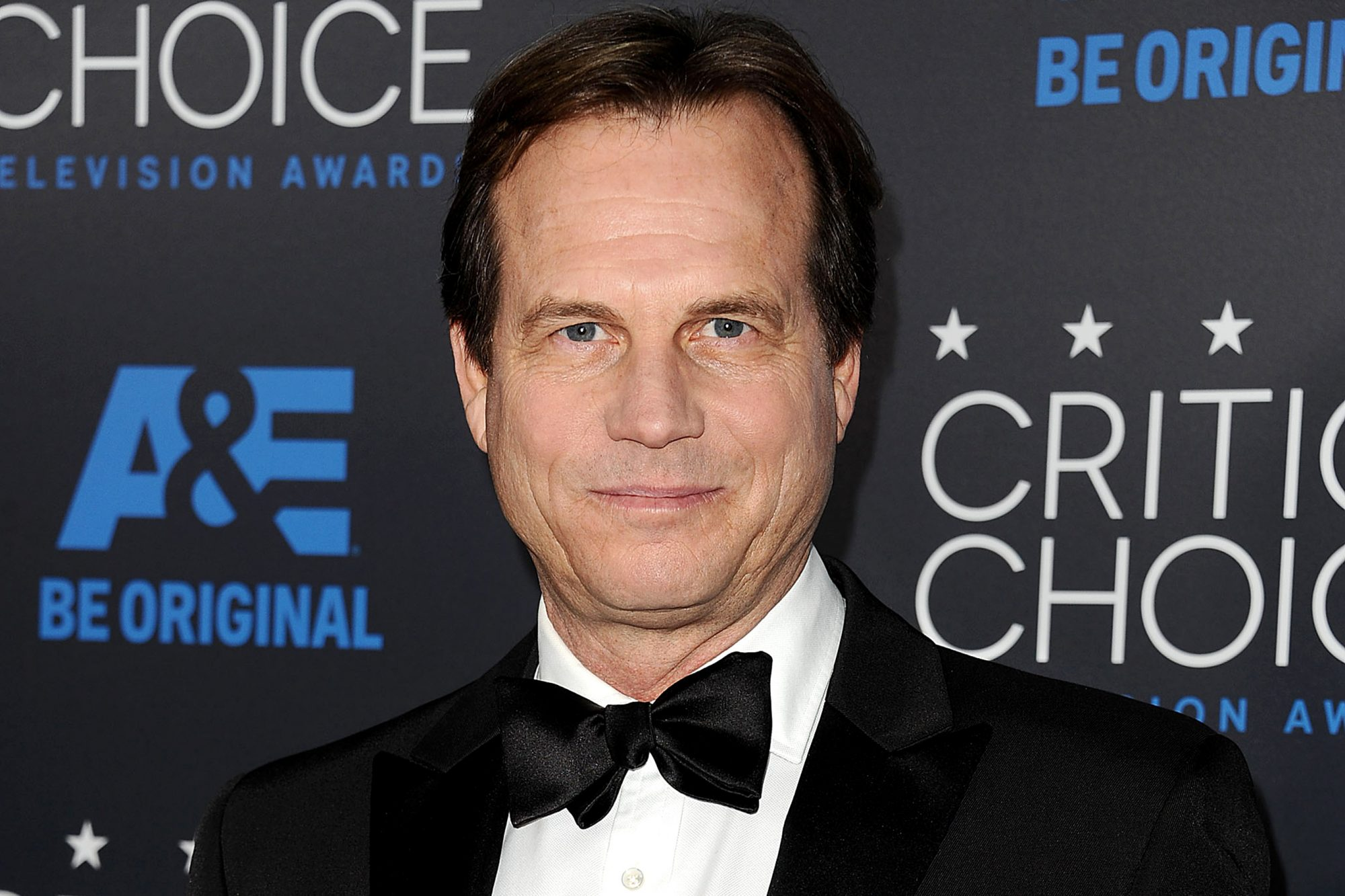 Bill Paxton- 5th Annual Critics' Choice Television Awards - Arrivals