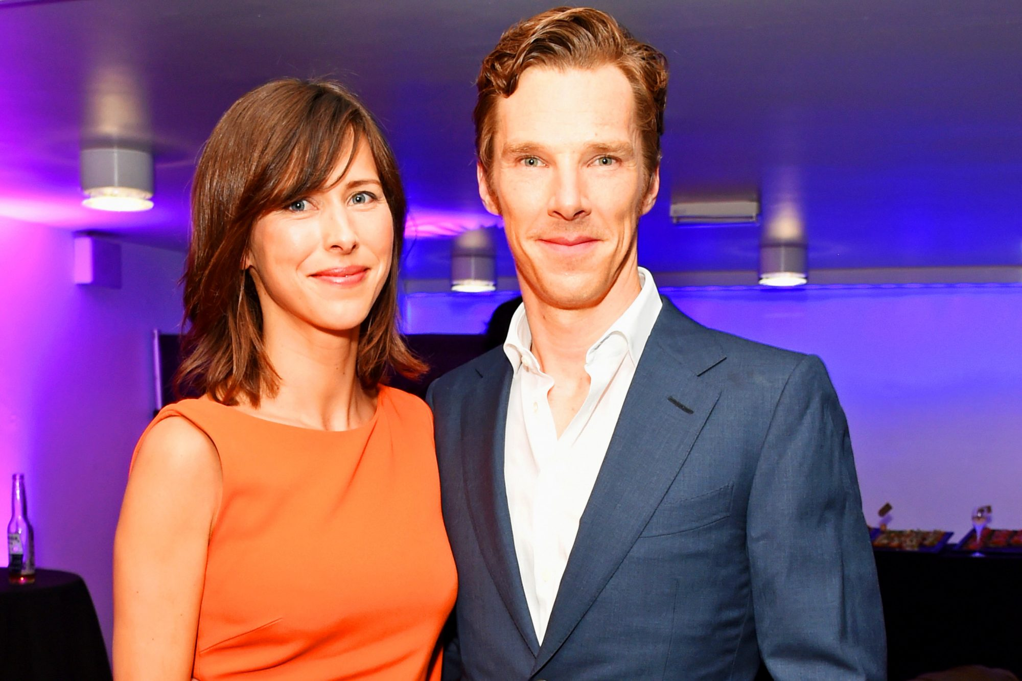 """""""Hamlet"""" - Press Night - After Party"""
