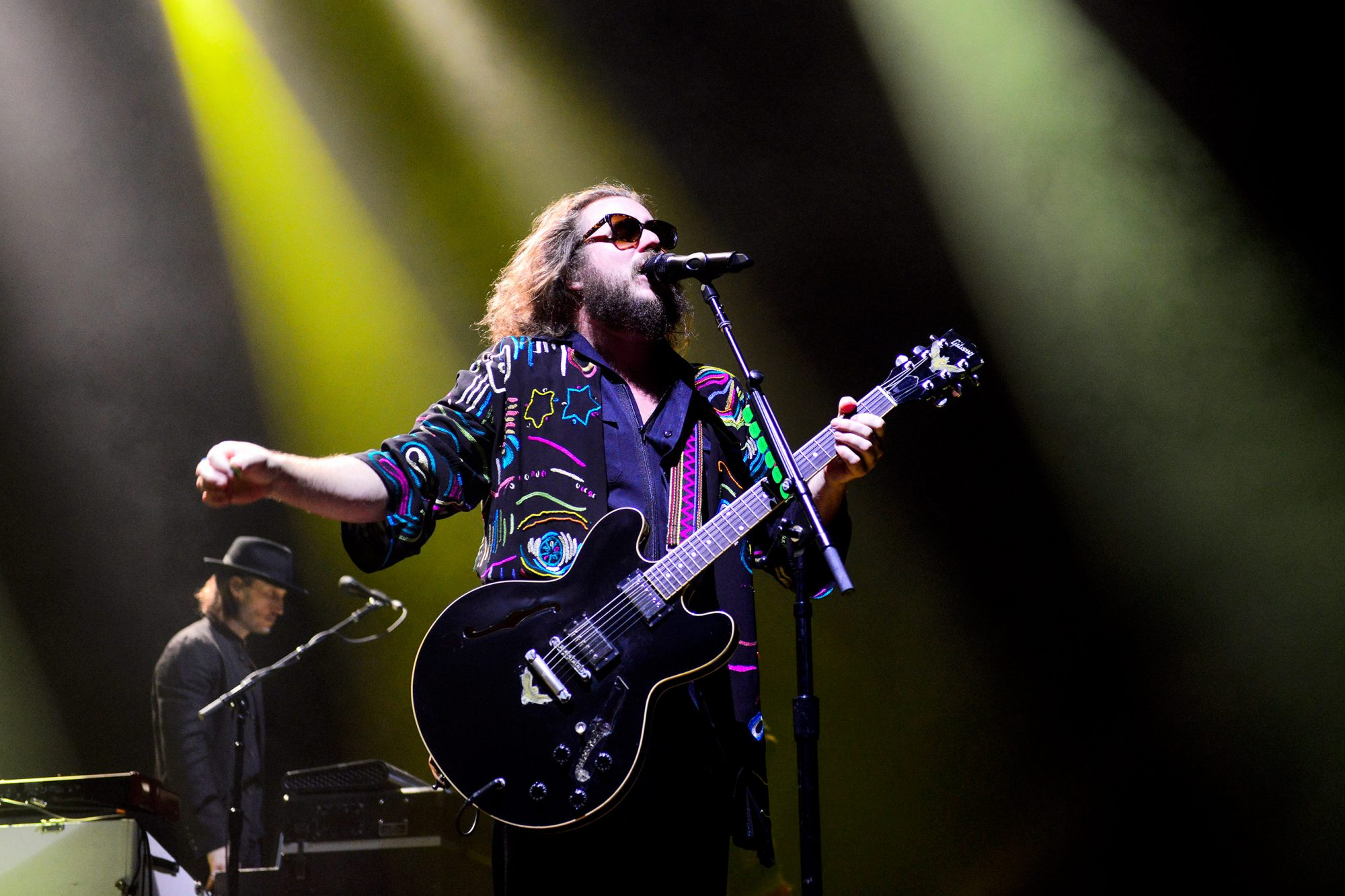 My Morning Jacket In Concert - Los Angeles, CA