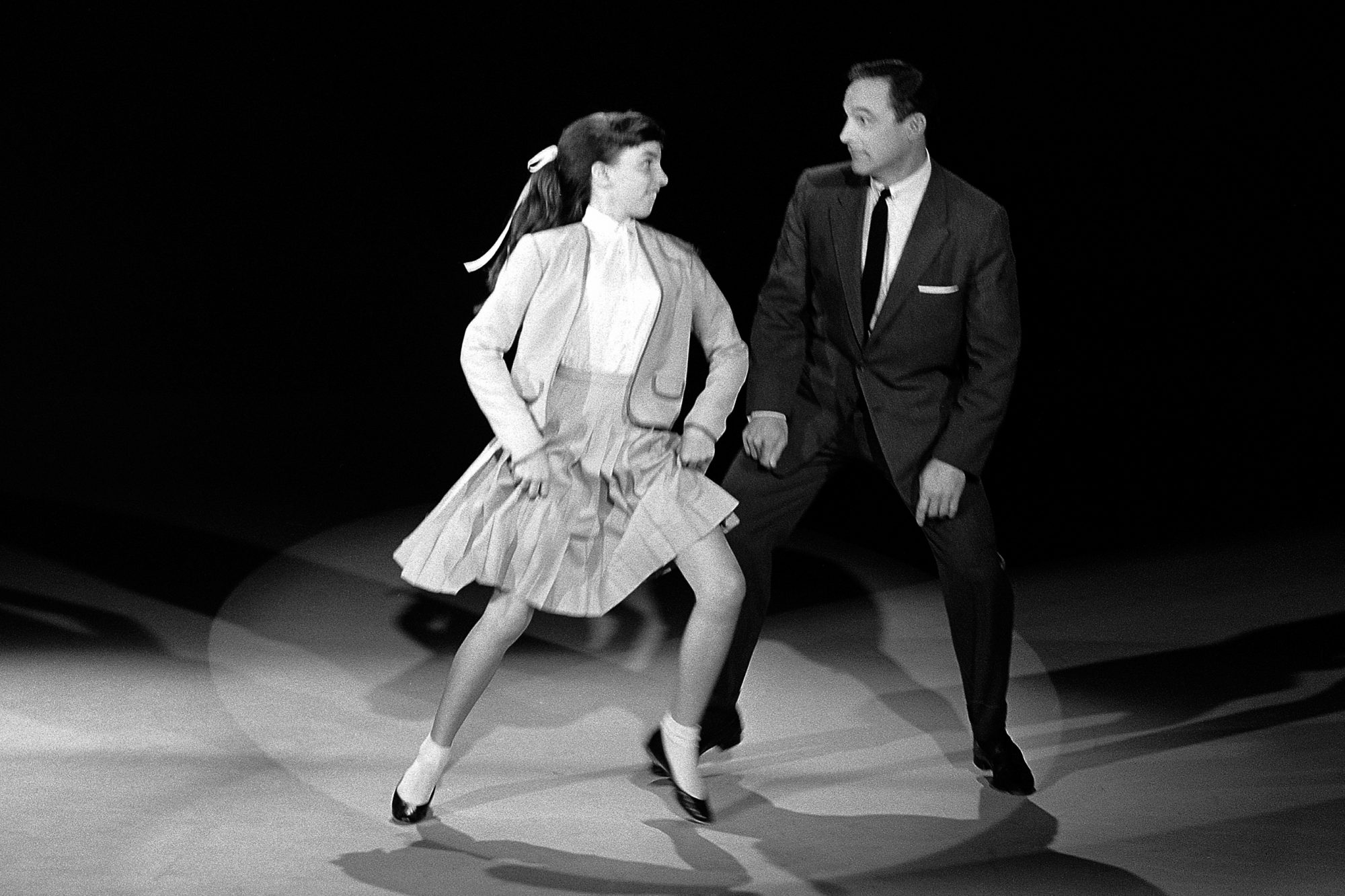 Kelly & Minelli Dance