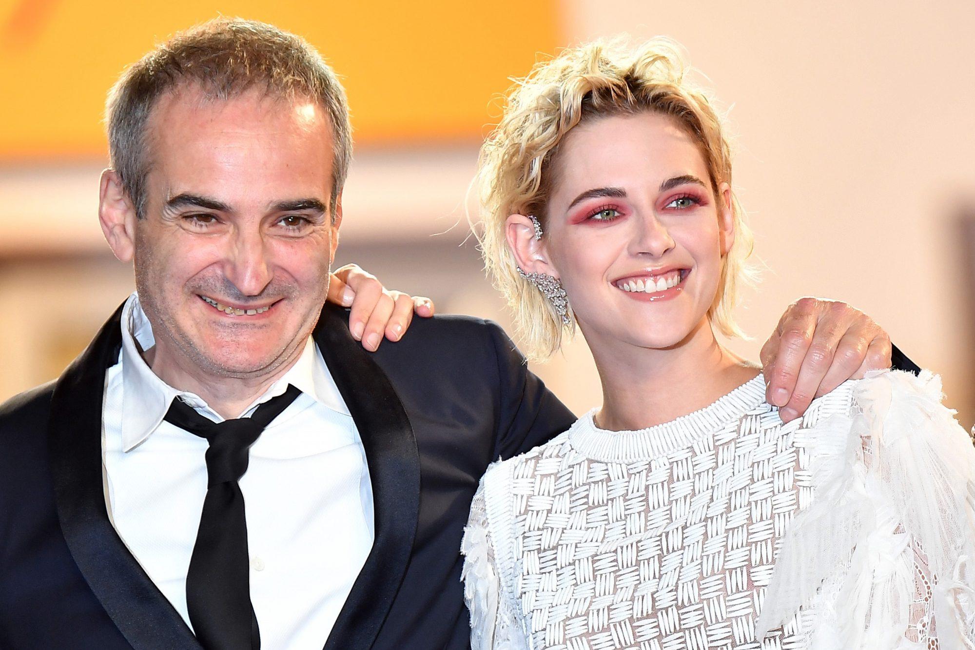69th Cannes Film Festival - 'Personal Shopper' screening