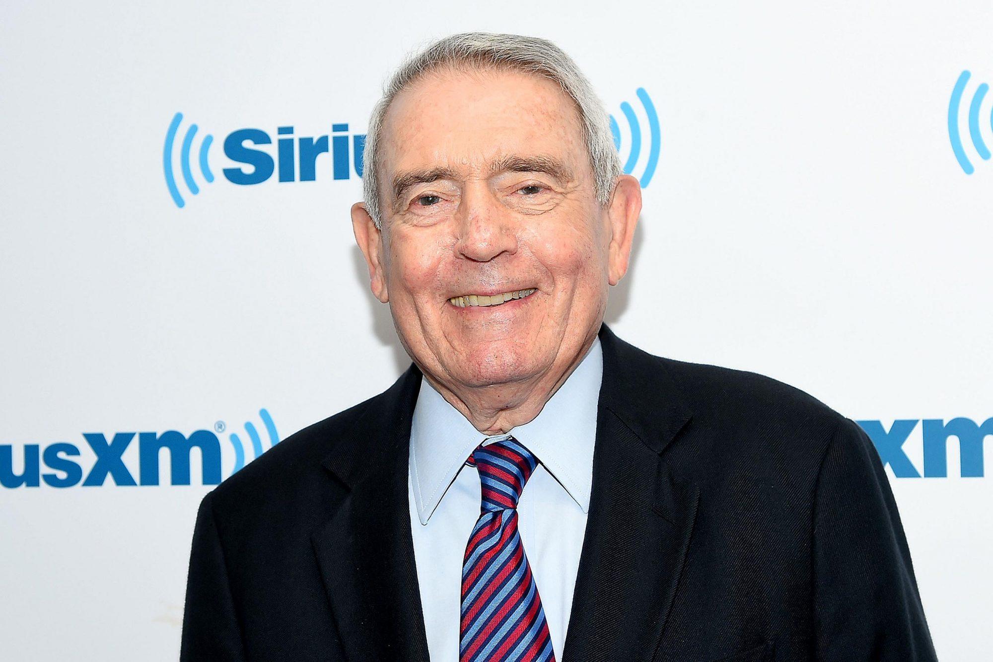 Celebrities Visit SiriusXM - July 12, 2016