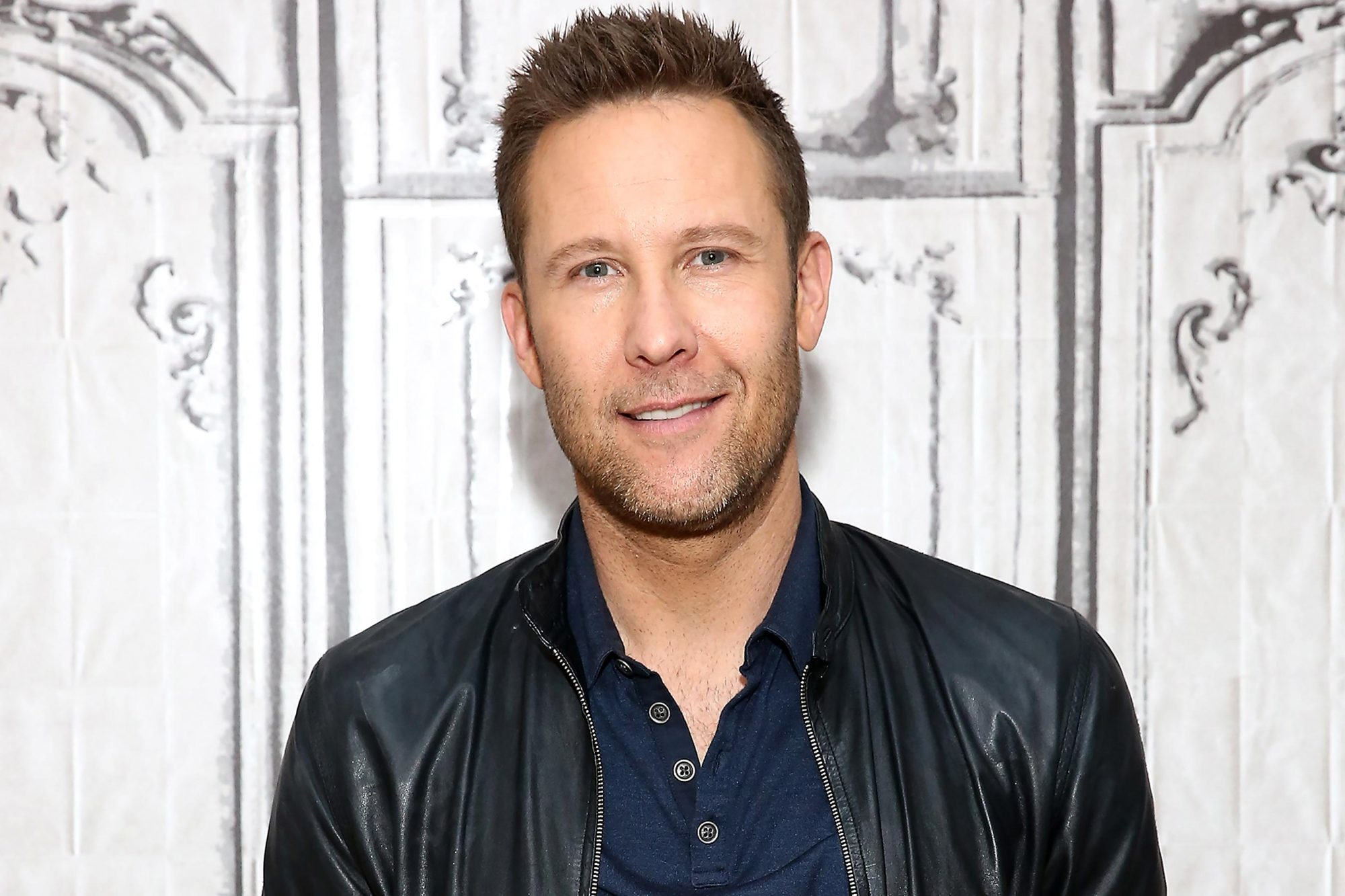 "BUILD Speaker Series Presents Michael Rosenbaum, Sara Rue, Mircea Monroe, David Rasche and Mike Kosinski Discussing ""Impastor"