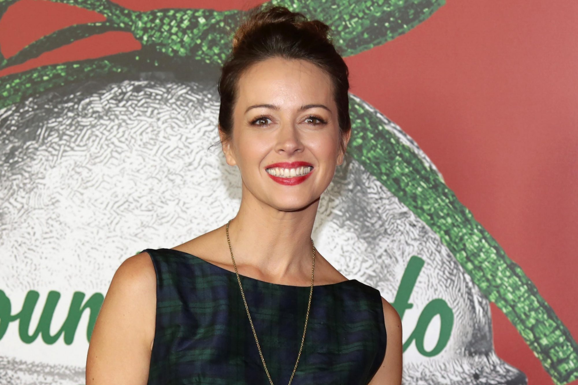 "Screening Of Hallmark Channel's ""A Nutcracker Christmas"" - Arrivals"