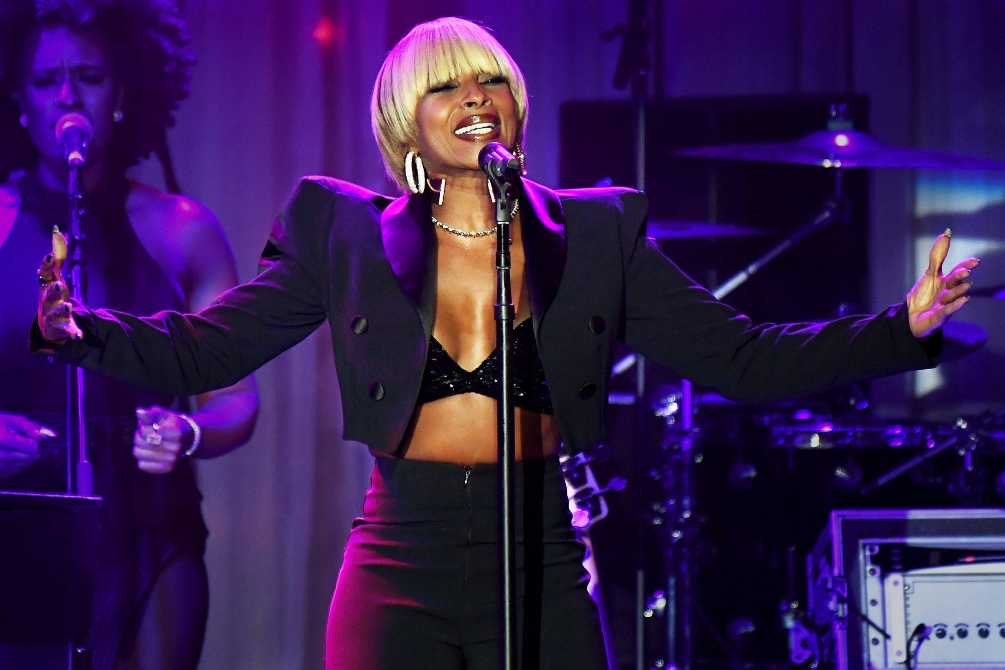 Clive Davis' and the Recording Academy's 2017 Pre-GRAMMY Gala and Salute To Industry Icons Honoring Debra Lee - Show