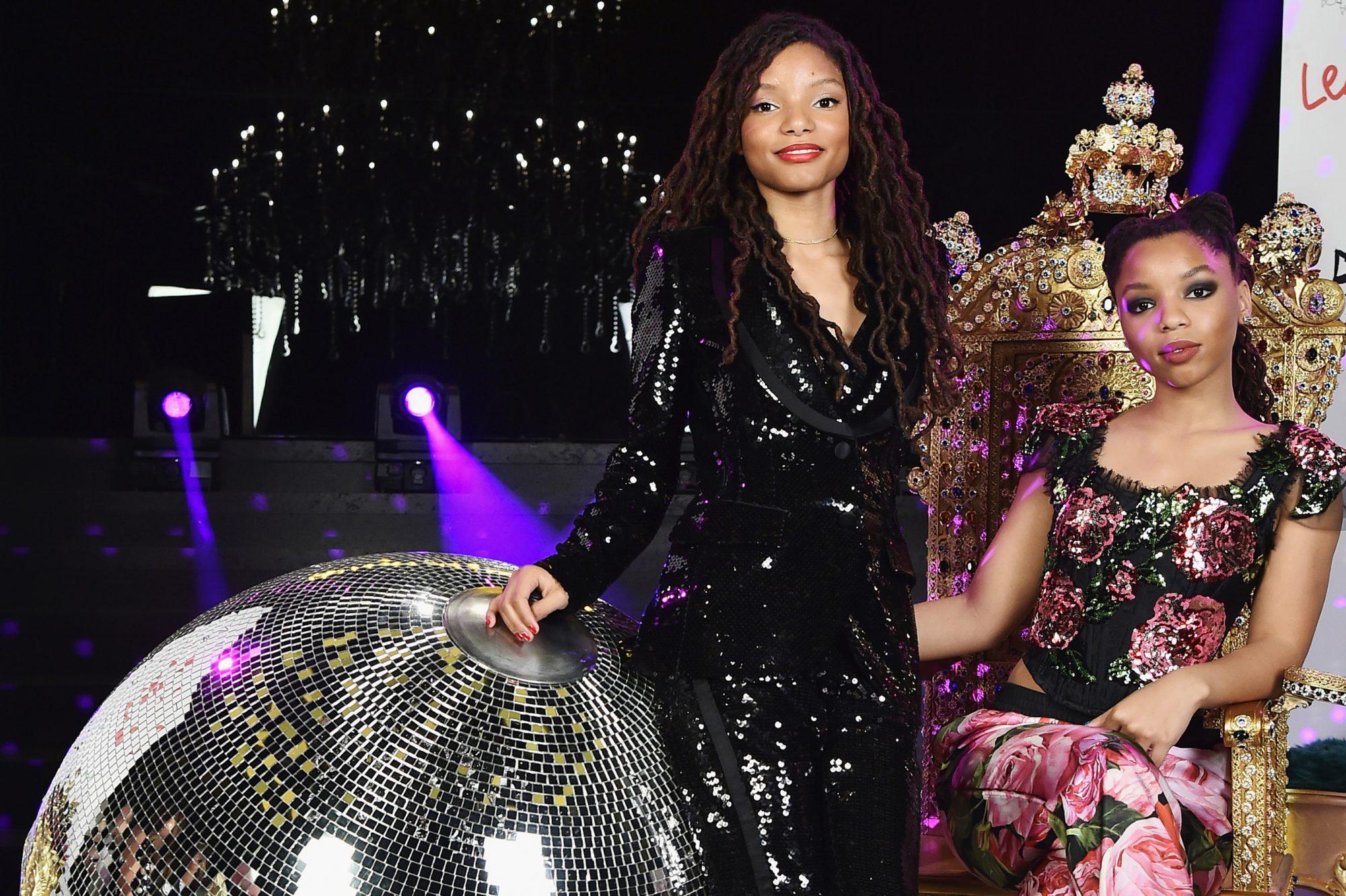 Dolce & Gabbana - 'Dancing Queen' After Show Party - Milan Fashion Week Fall/Winter 2017/18