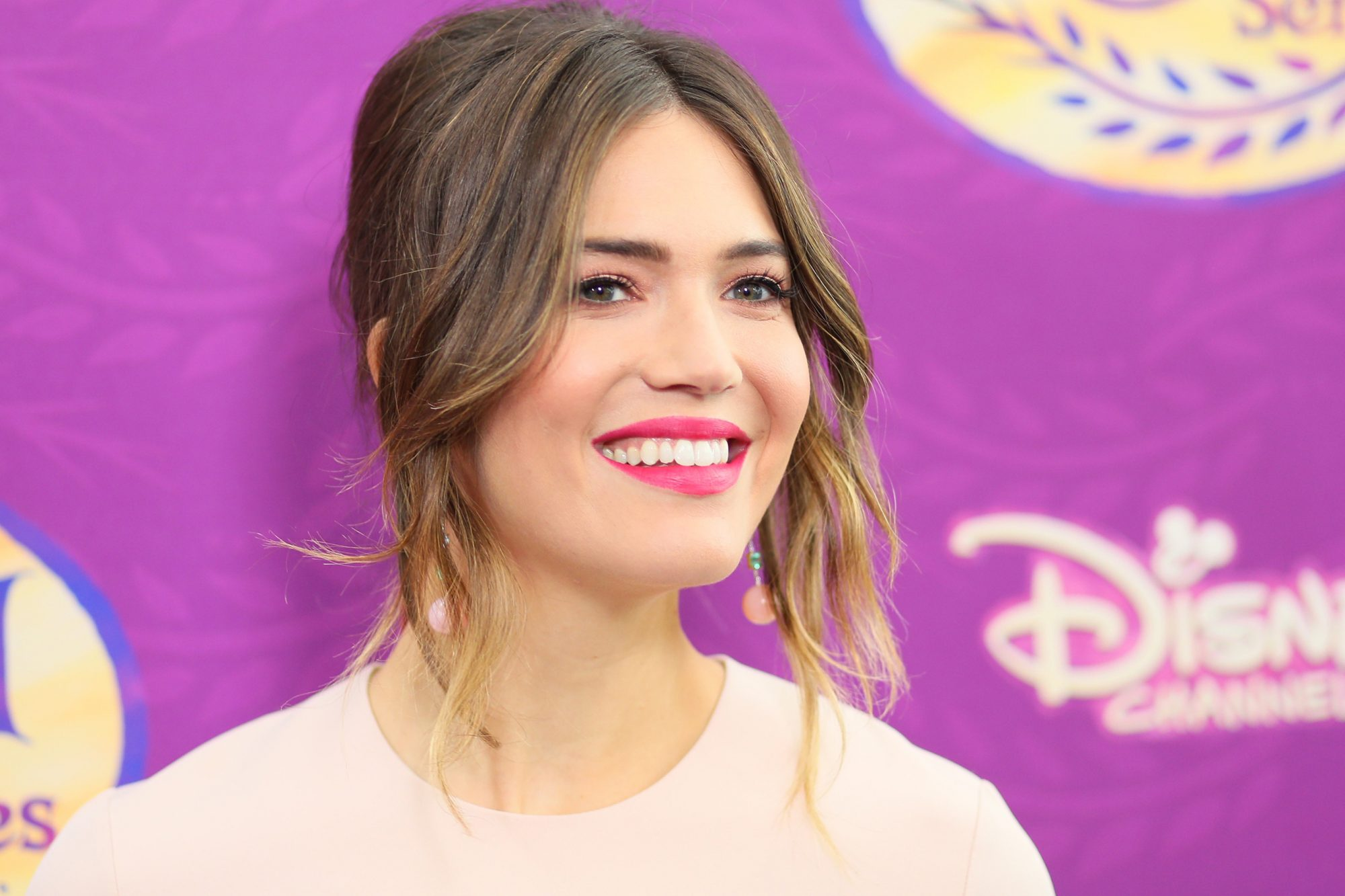"Screening Of Disney's ""Tangled Before Ever After"" - Arrivals"