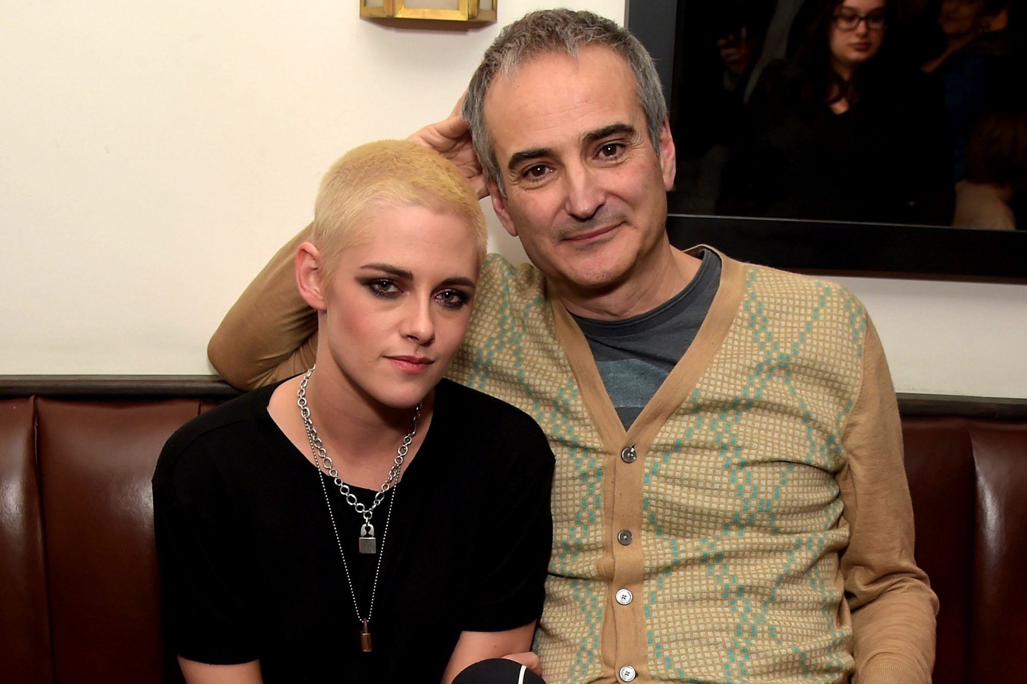 """""""Personal Shopper"""" New York Premiere - After Party"""
