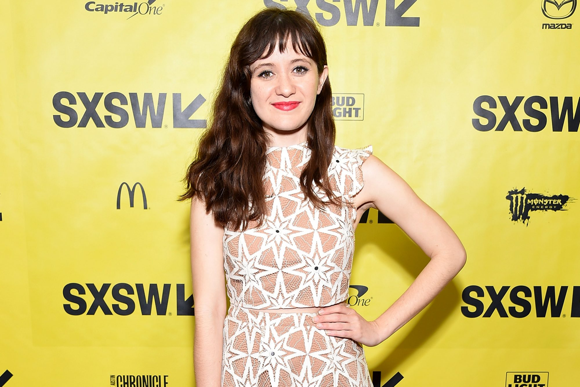 """""""Infinity Baby"""" Premiere - 2017 SXSW Conference and Festivals"""