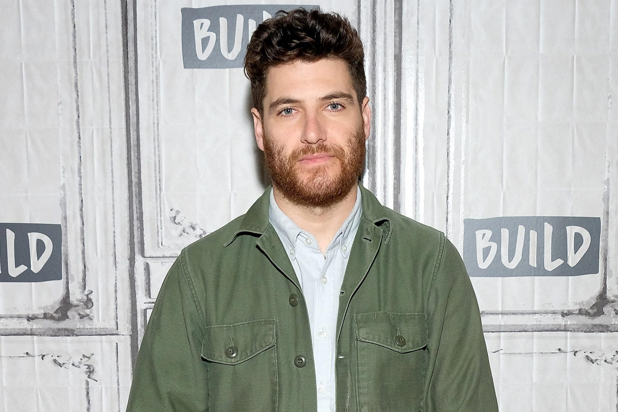 """Build Series Presents Adam Pally Discussing """"Making History"""""""