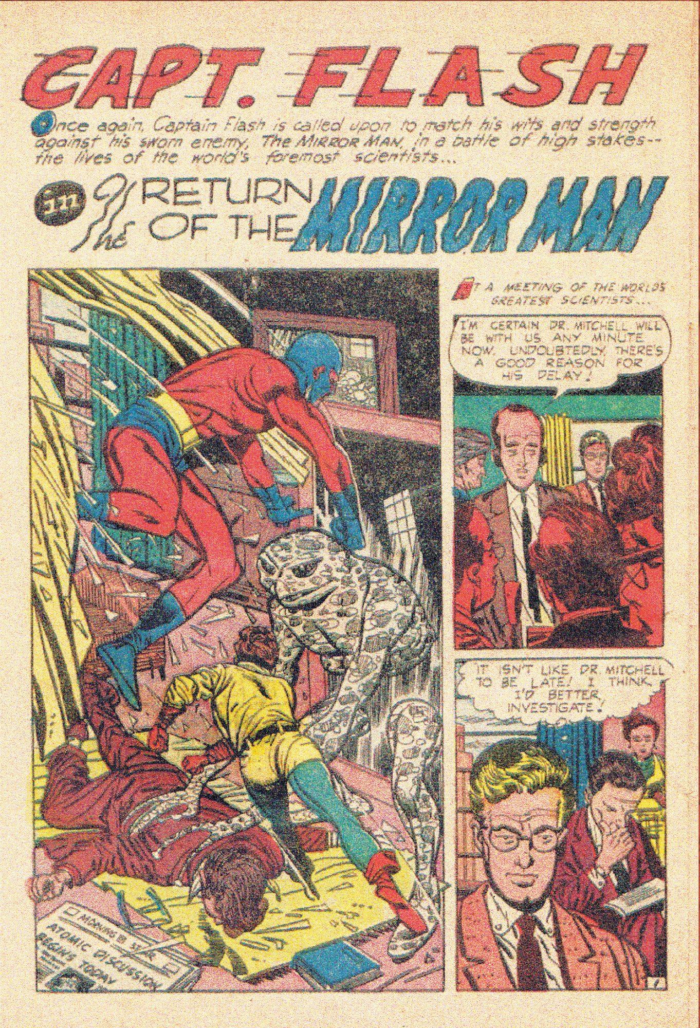 legion-of-regrettable-supervillains_silver-age_mirror-man