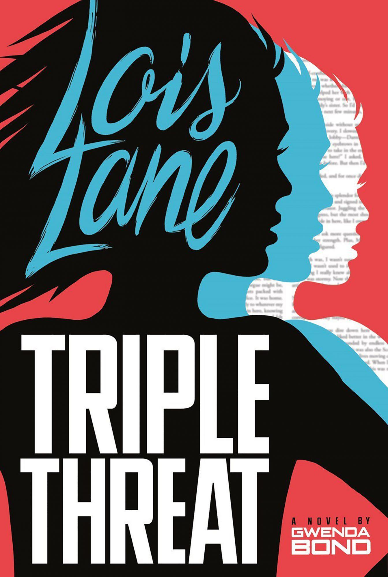 lois-lane-triple-threat-cover