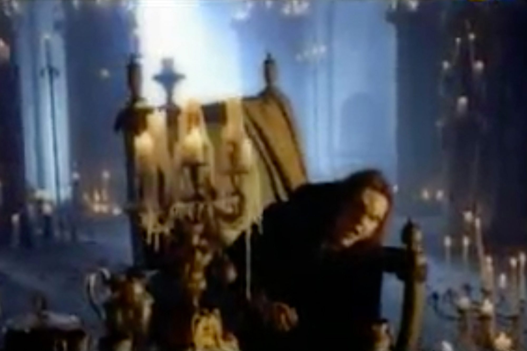 1993 – A Howler of a Music Video