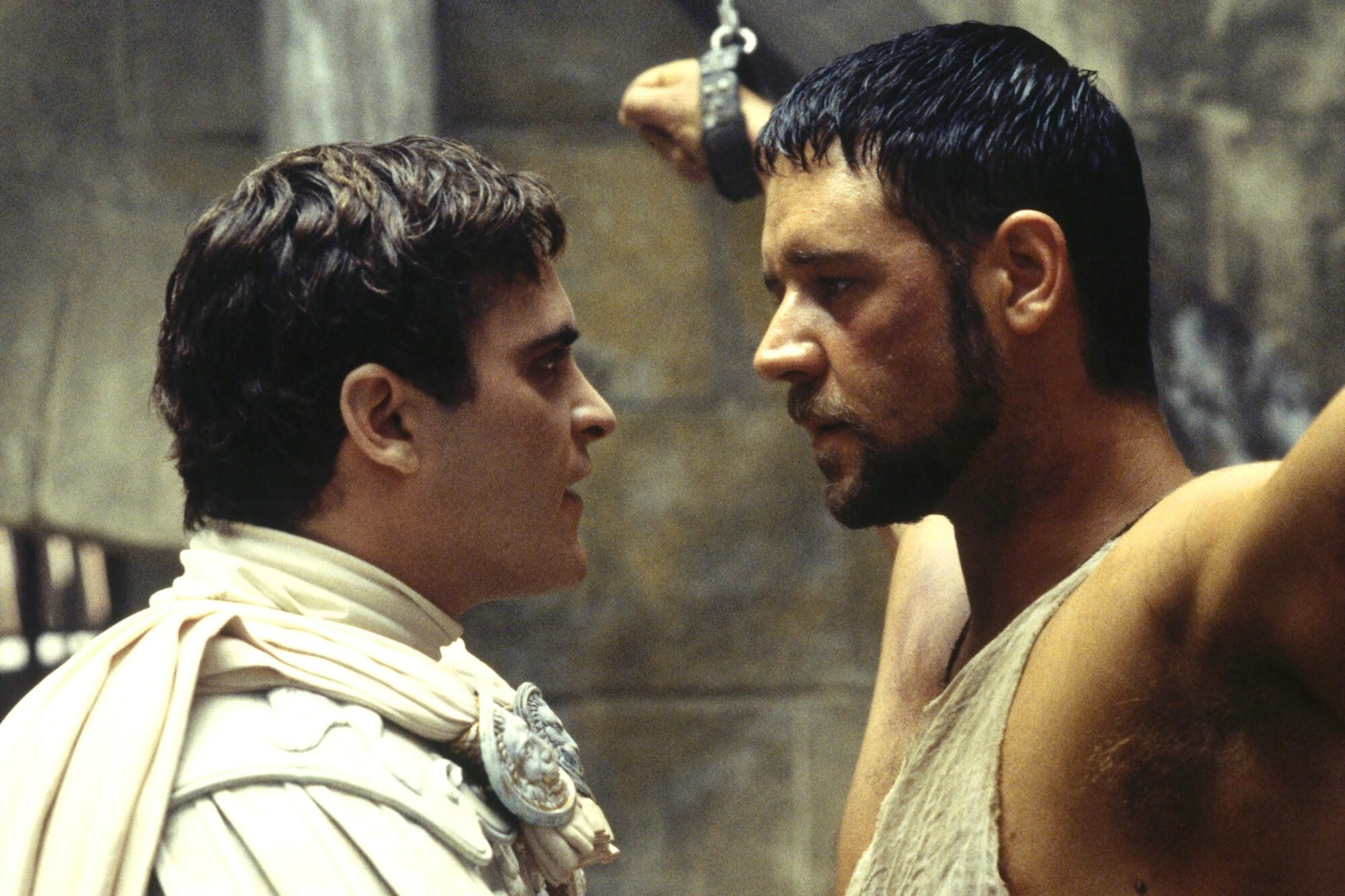Ridley Scott on Gladiator sequel: 'I know how to bring him back ...