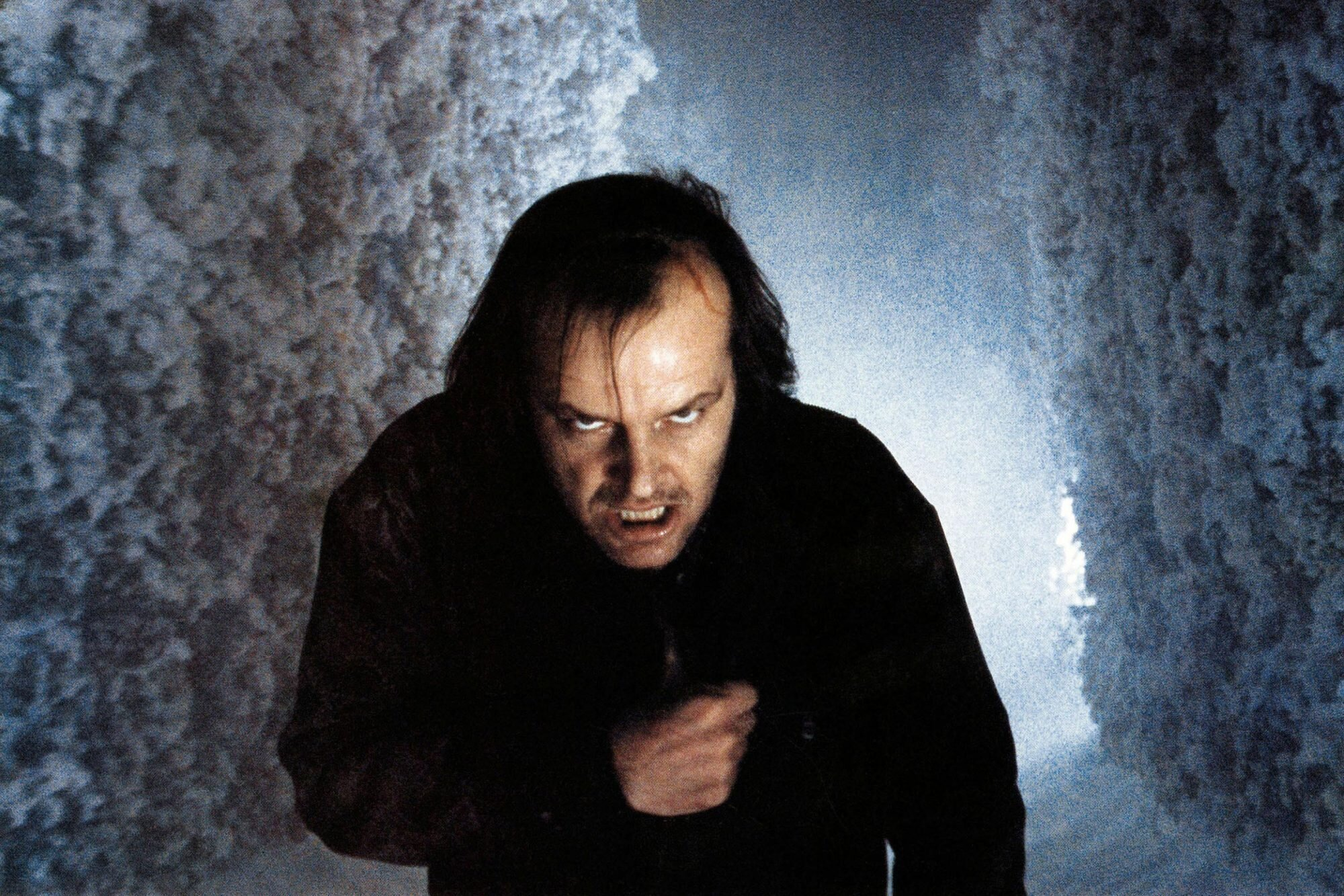 The Shining producer: Why the ending really changed | EW.com