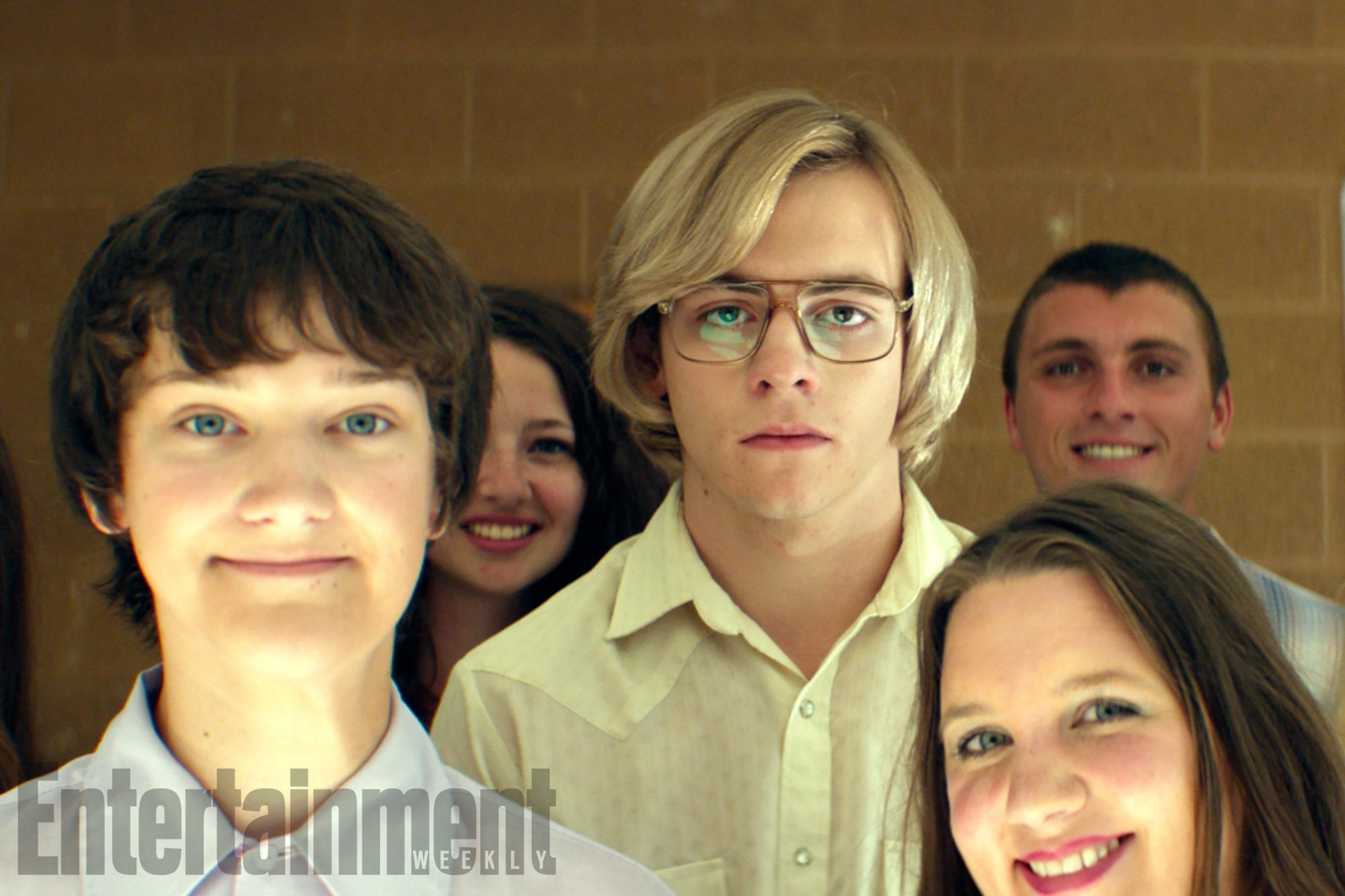 My Friend Dahmer (2017) Exclusive