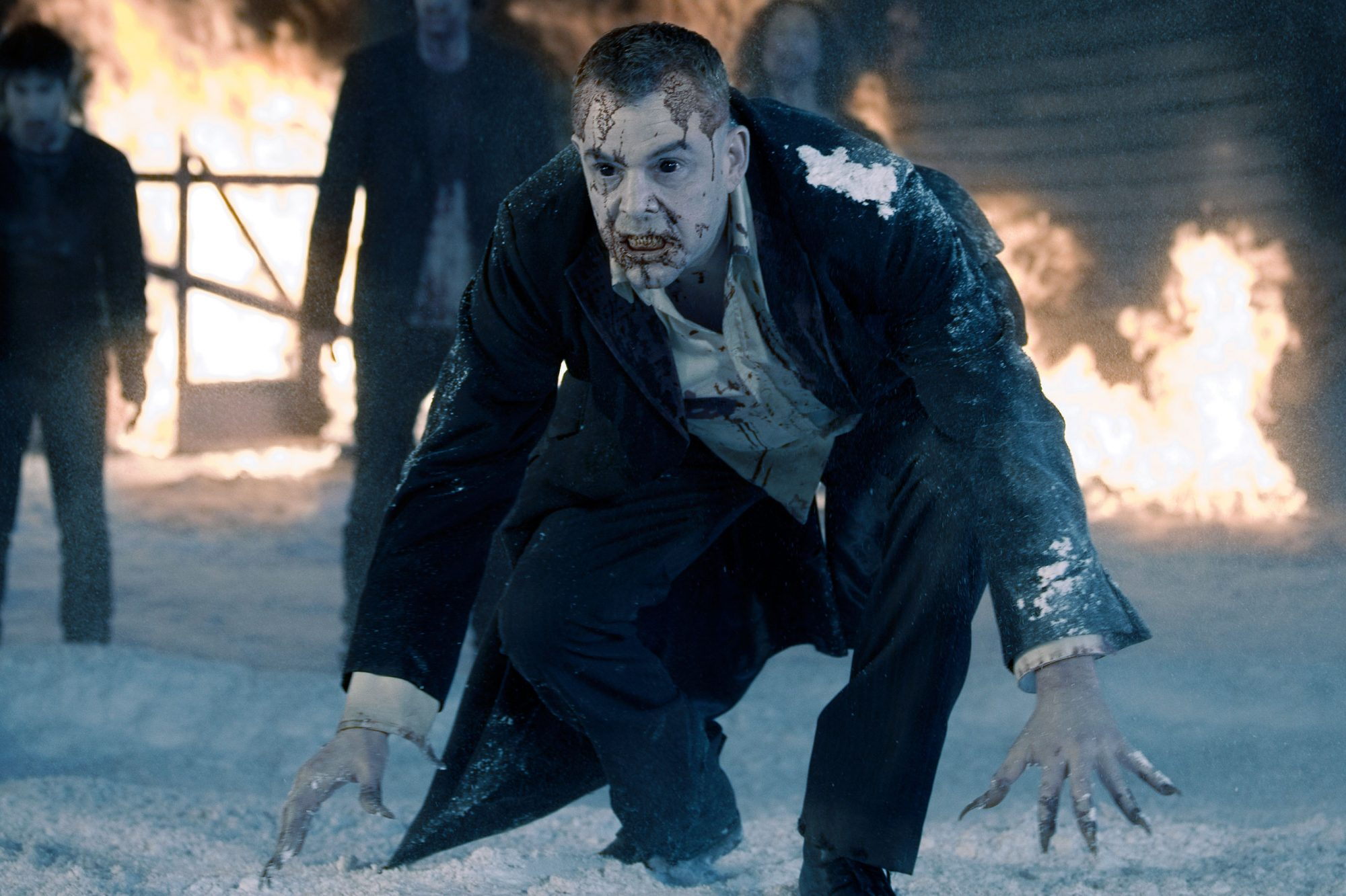 30 DAYS OF NIGHT (2007)Danny Huston