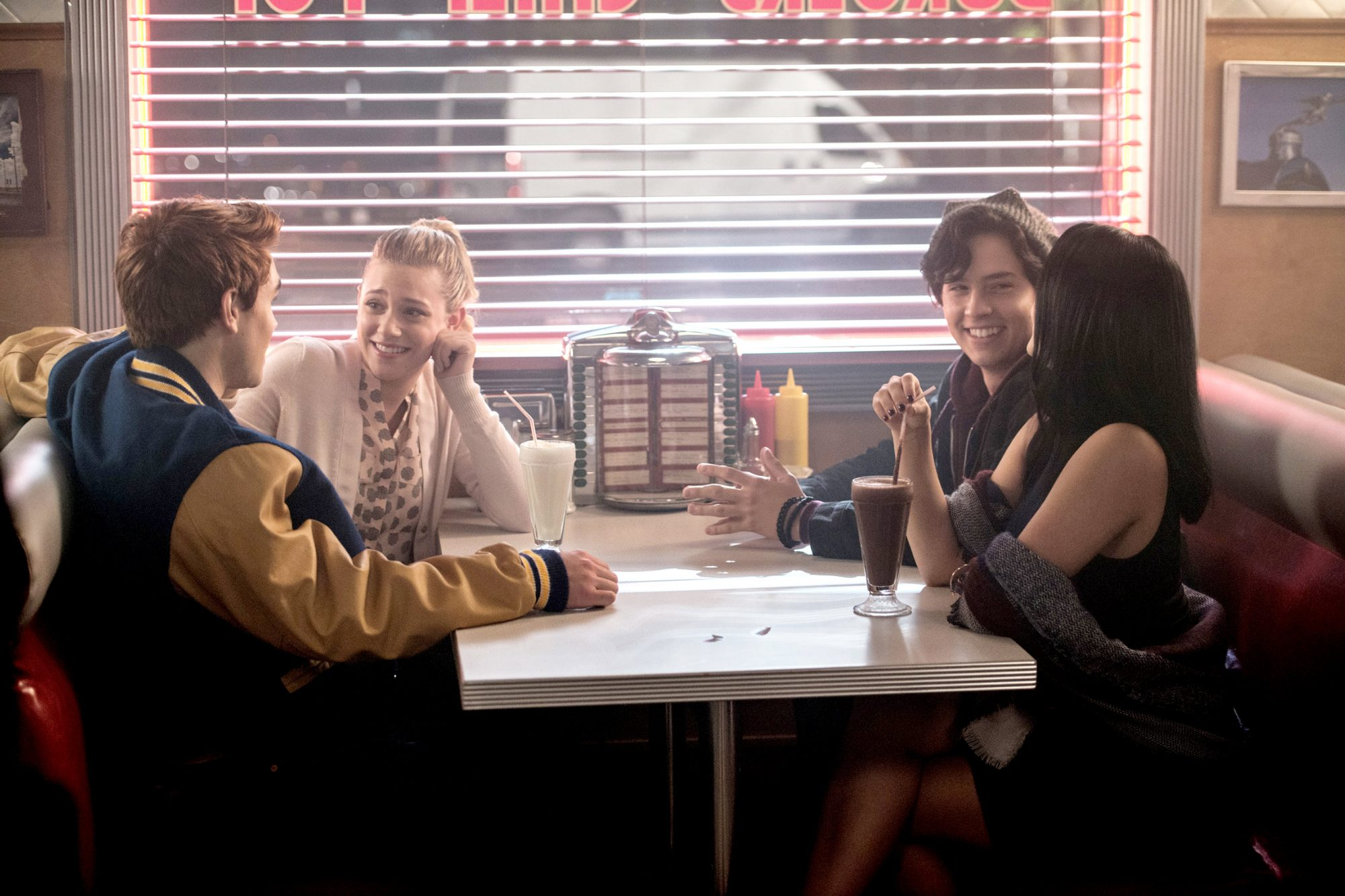 """Riverdale -- """"Chapter Two: A Touch of Evil"""""""