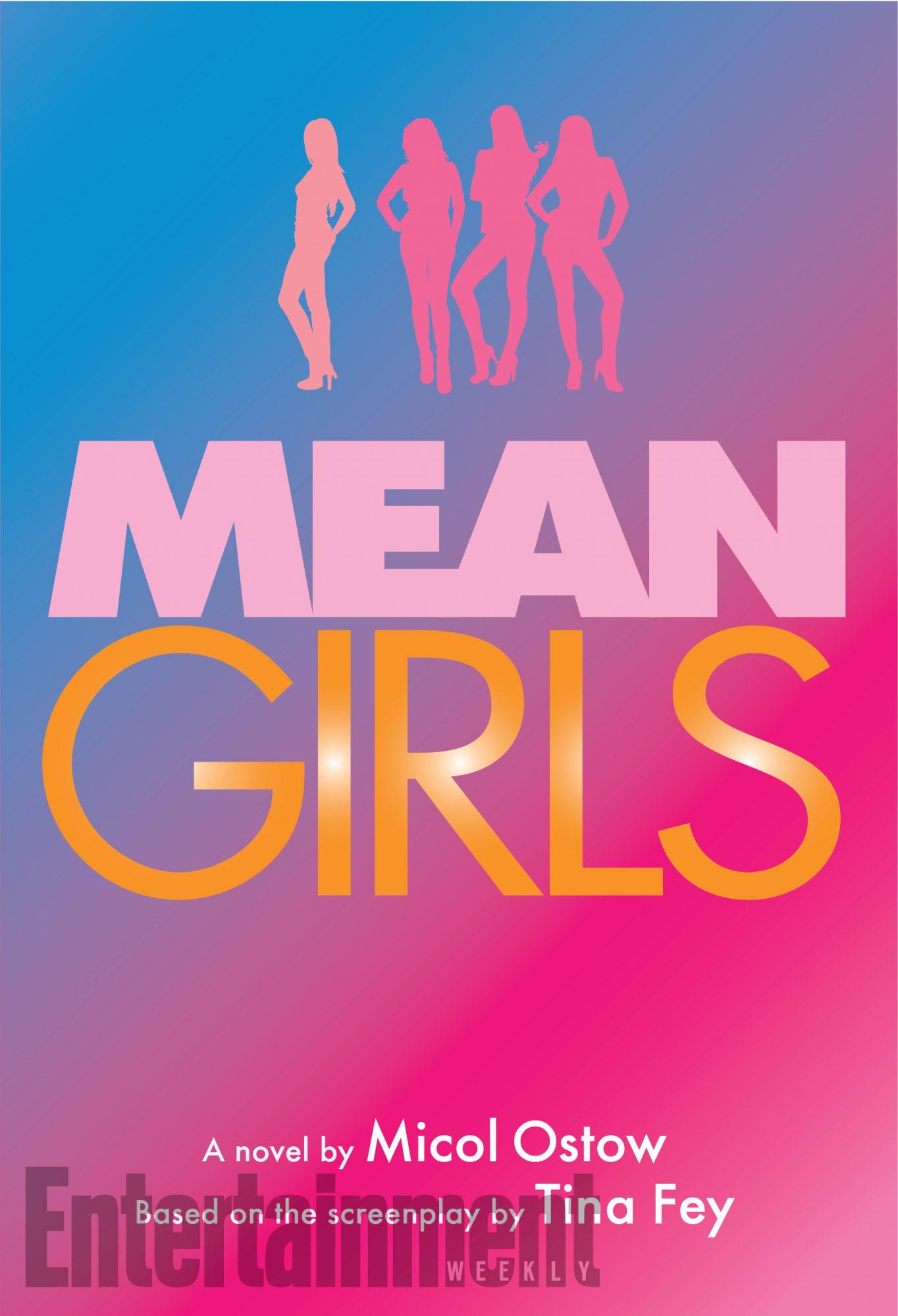Mean Girls Novel