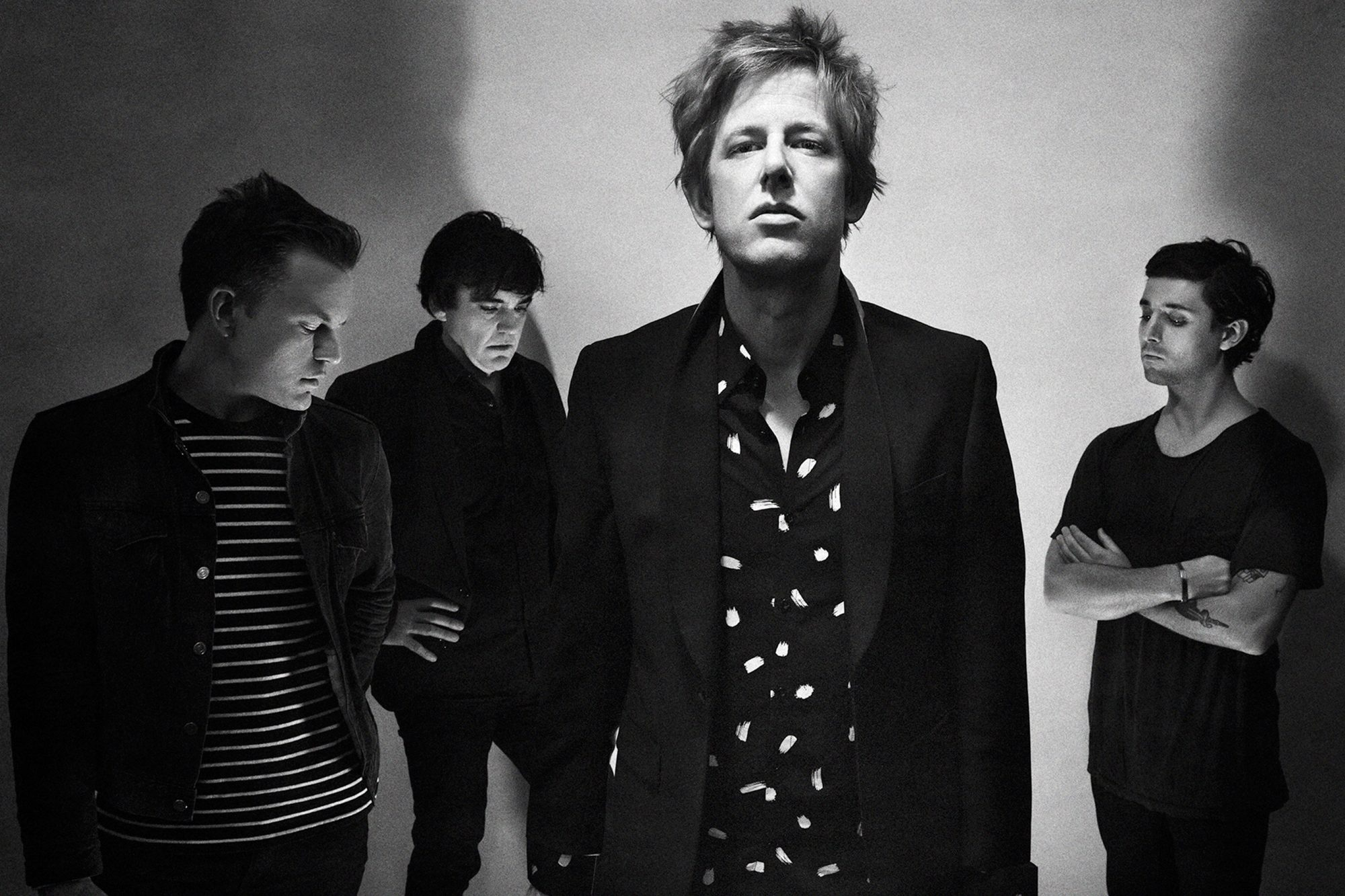 Spoon new album Hot Thoughts