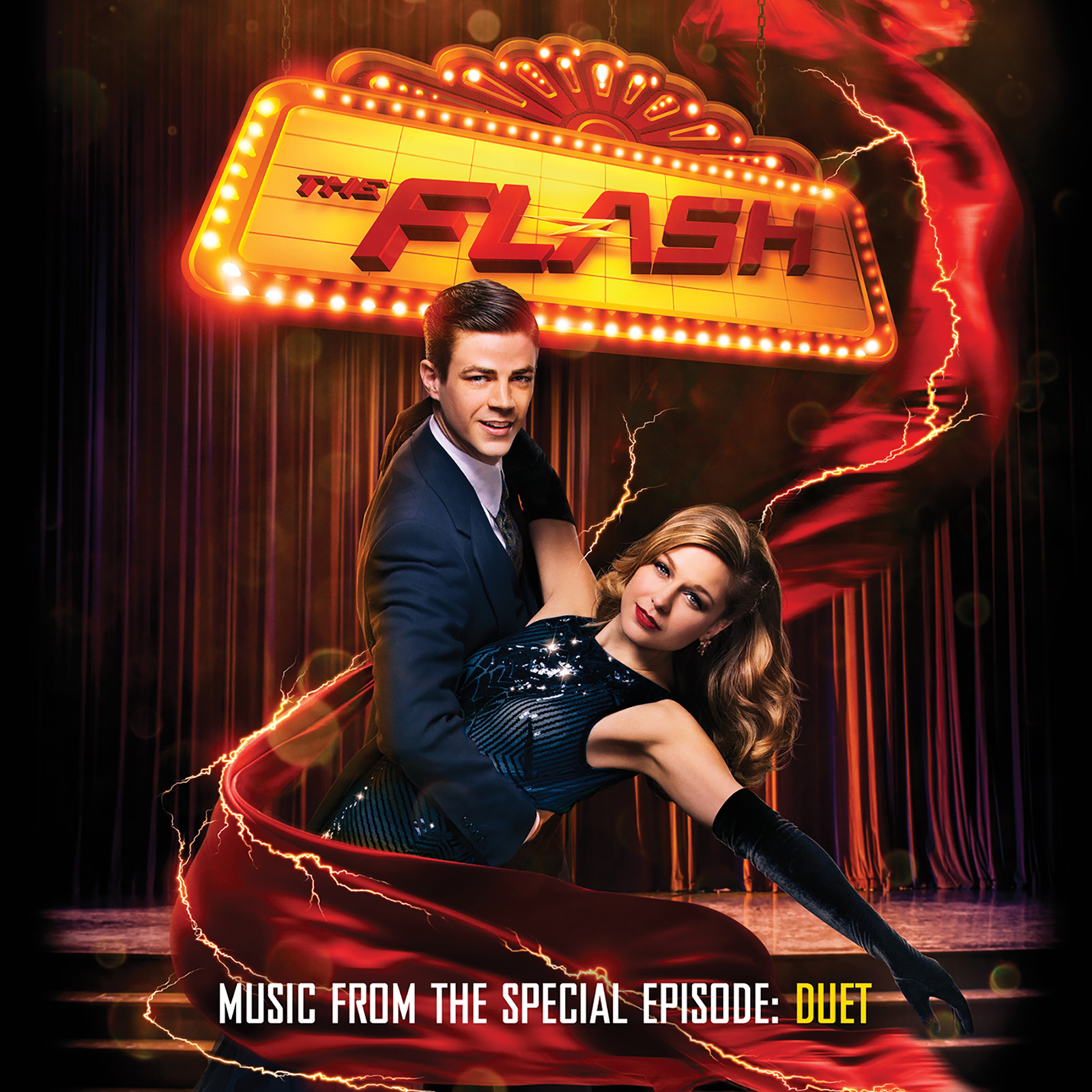 The Flash Duet