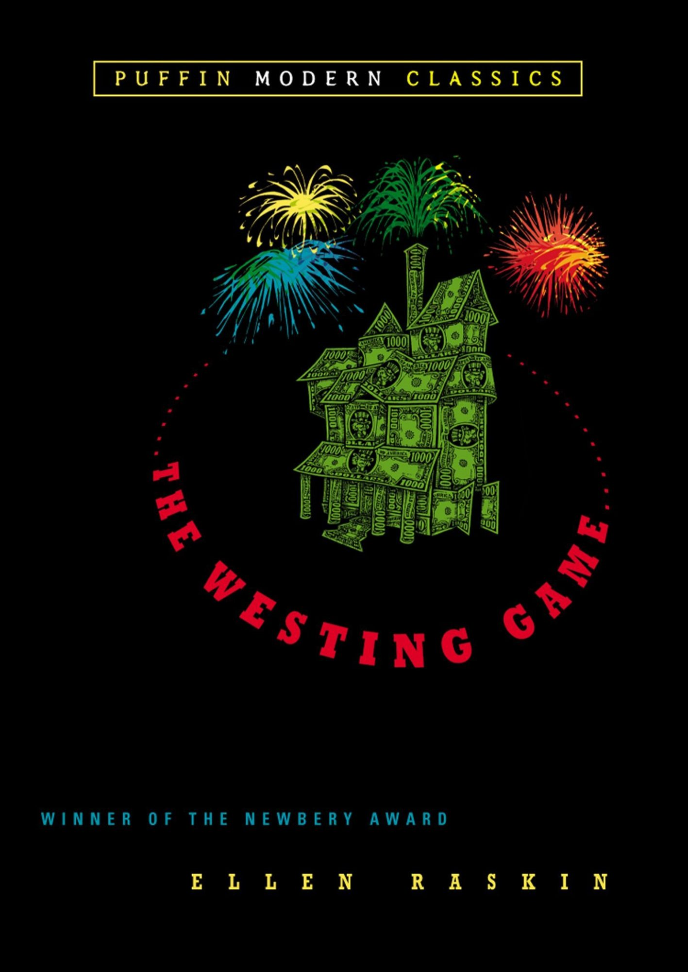 The Westing Game  (4/12/04)By Ellen Raskin