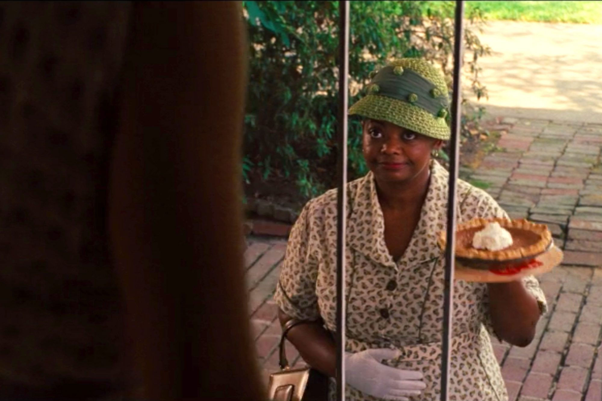 The Help (2011)Octavia SpencerFramegrab
