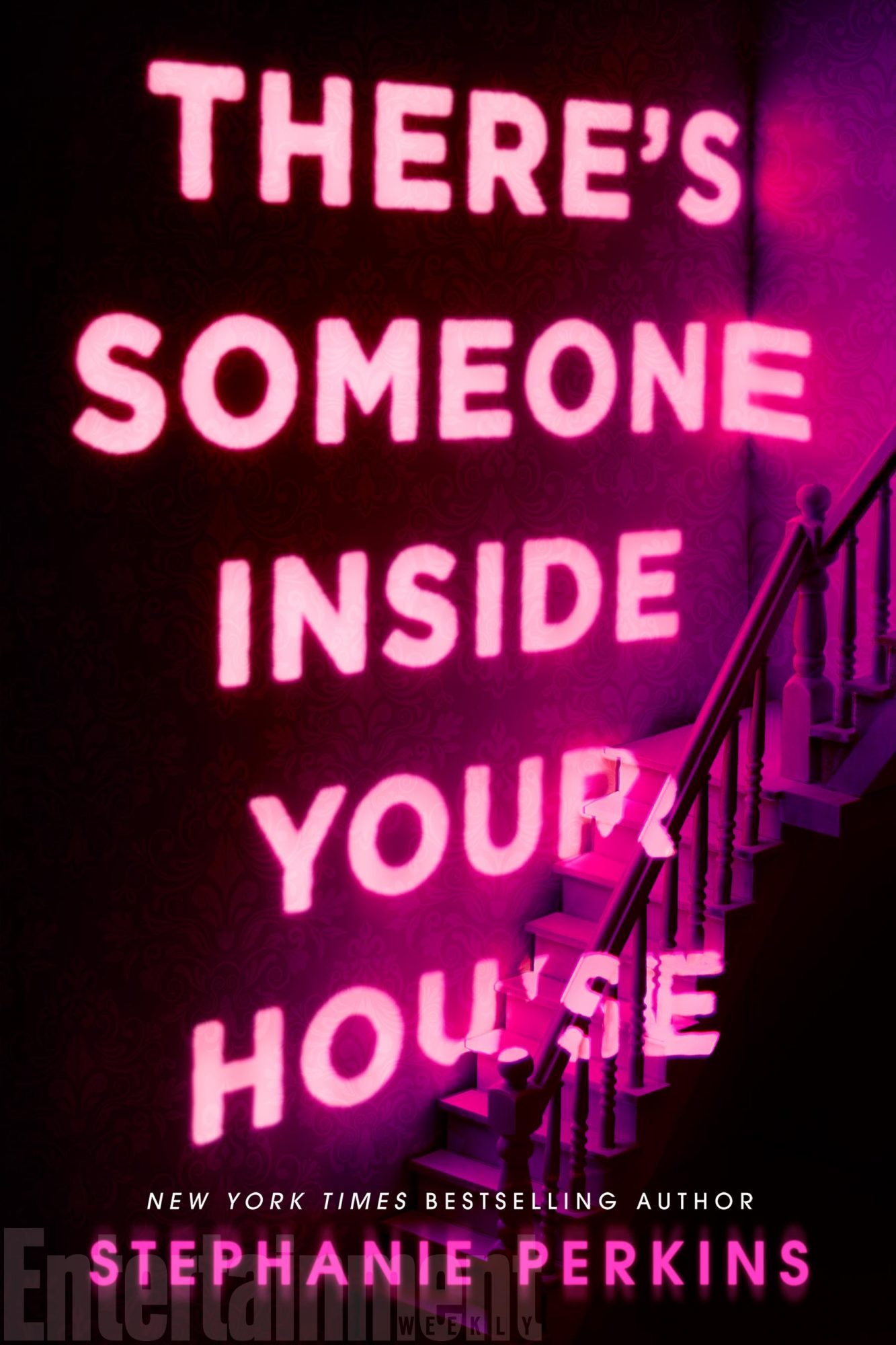 THERE'S-SOMEONE-INSIDE-YOUR-HOUSE-by-Stephanie-Perkins