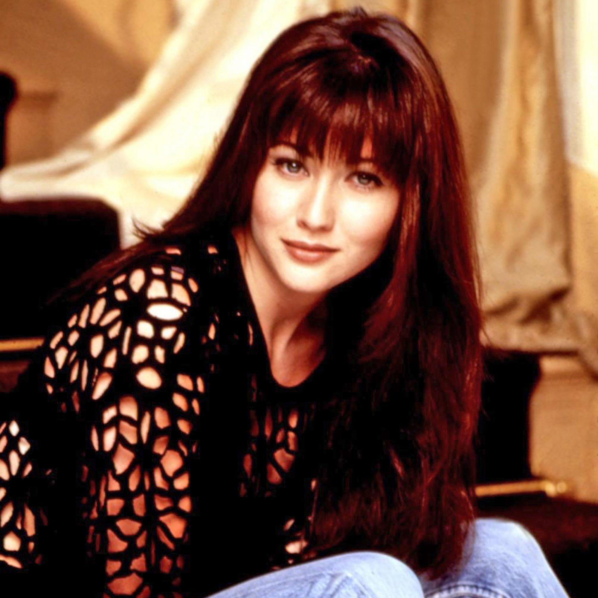 BEVERLY HILLS, 90210, 1990-2000, Shannen Doherty, 1990-94
