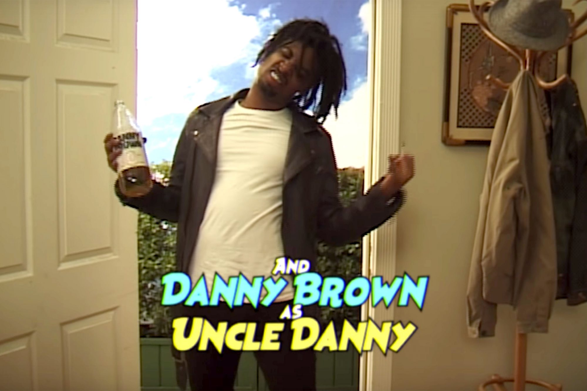 uncledanny