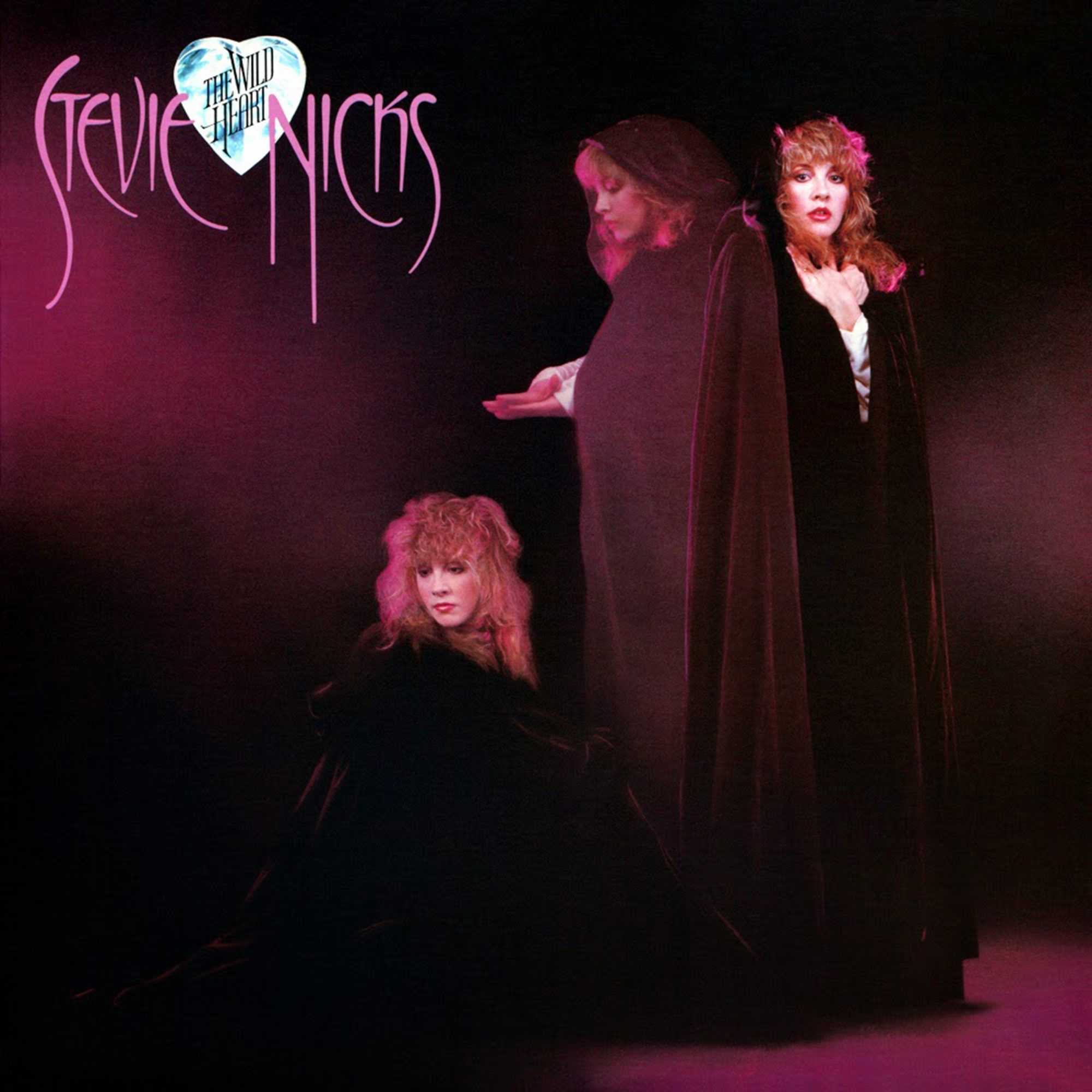 1983 – Stevie Nicks' Song