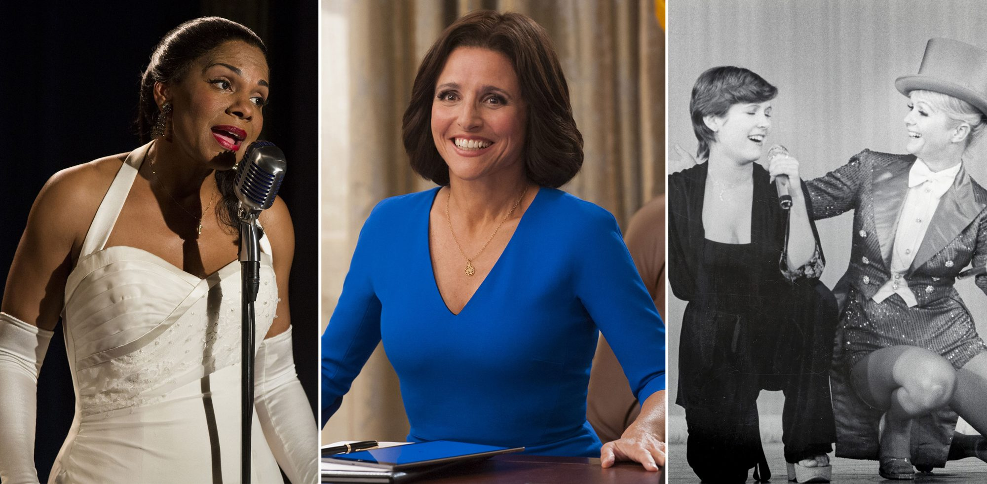 Women's History Month on HBO