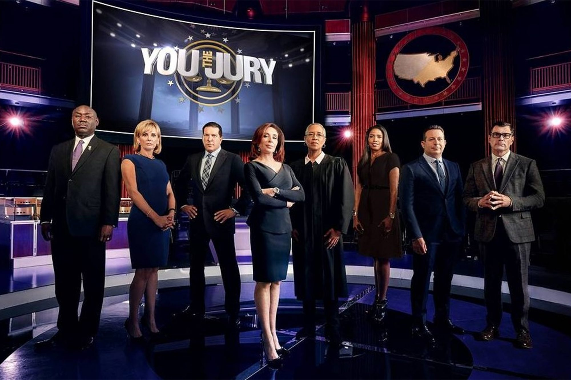 You-The-Jury