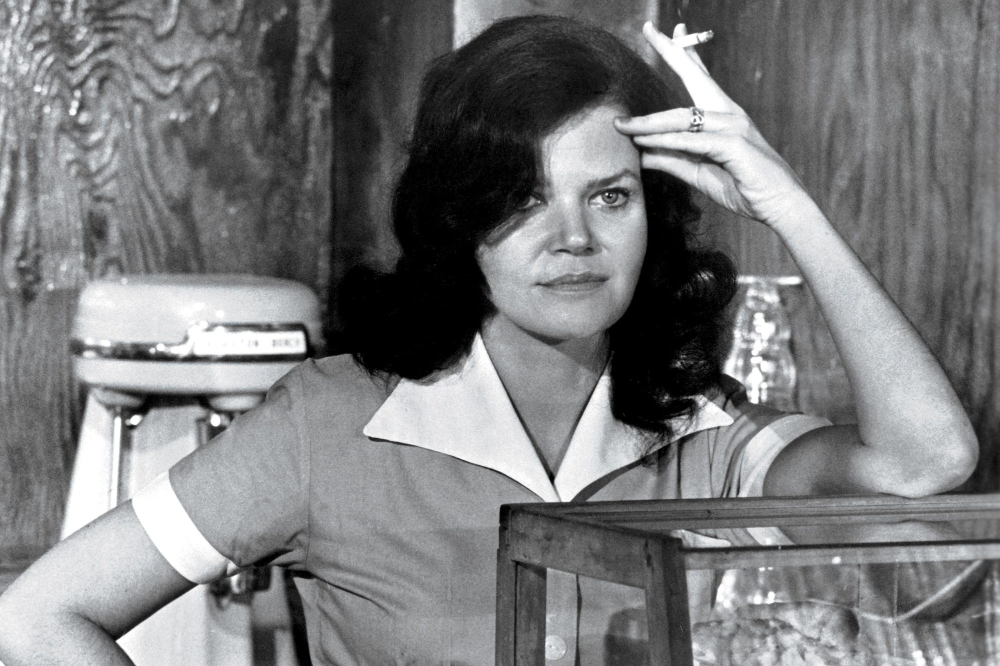 THE LAST PICTURE SHOW, Eileen Brennan, 1971