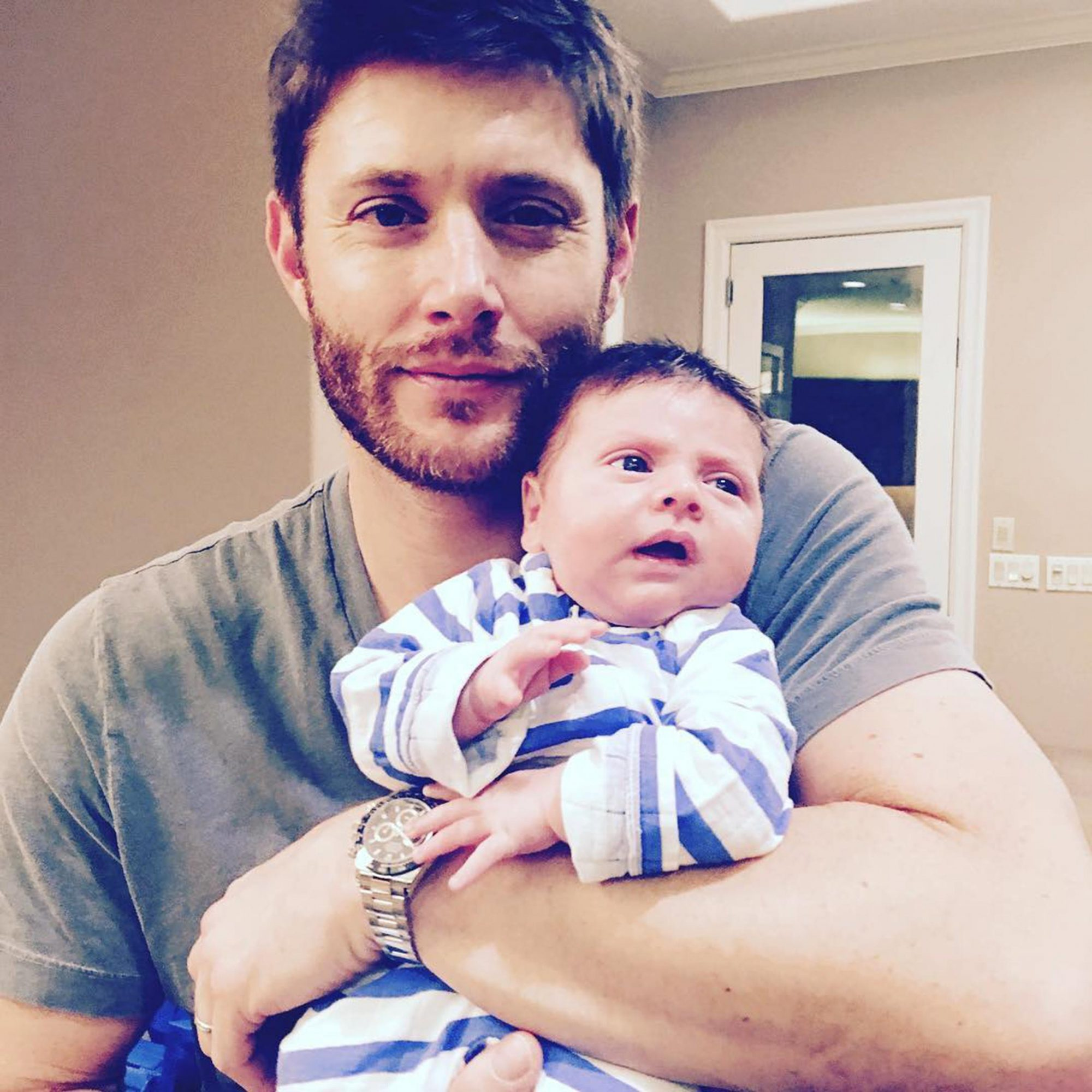 Jensen Ackles Instagram