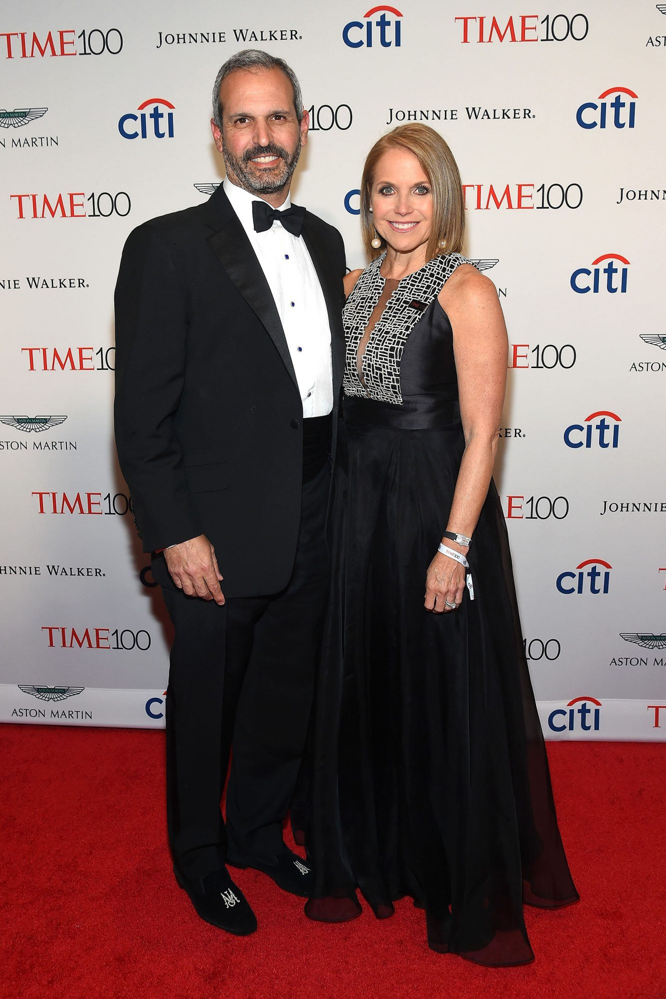 2017 Time 100 Gala - Lobby Arrivals