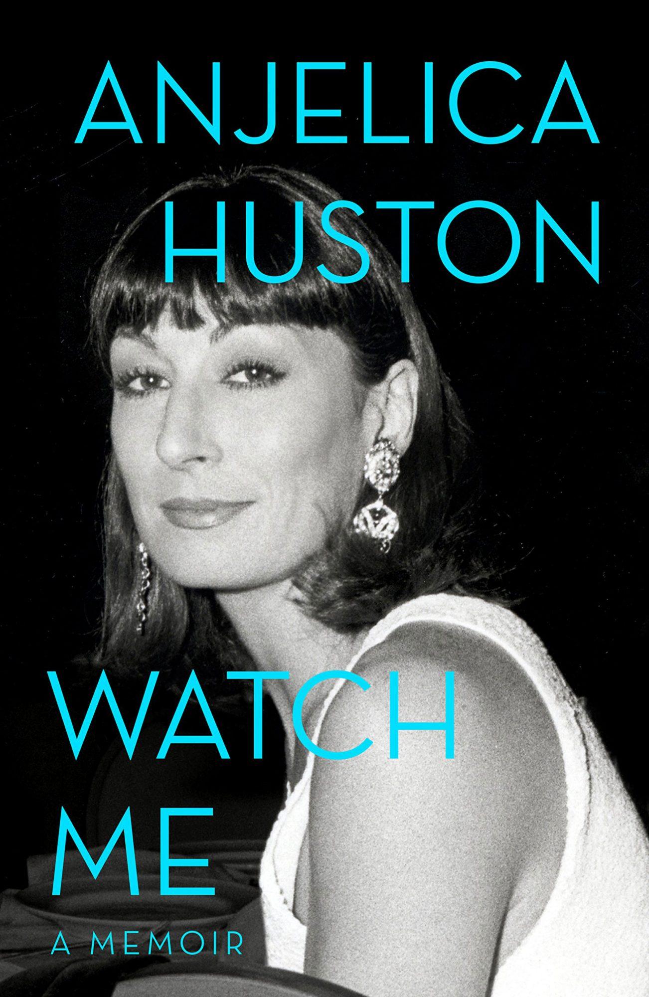 Anjelica-Huston