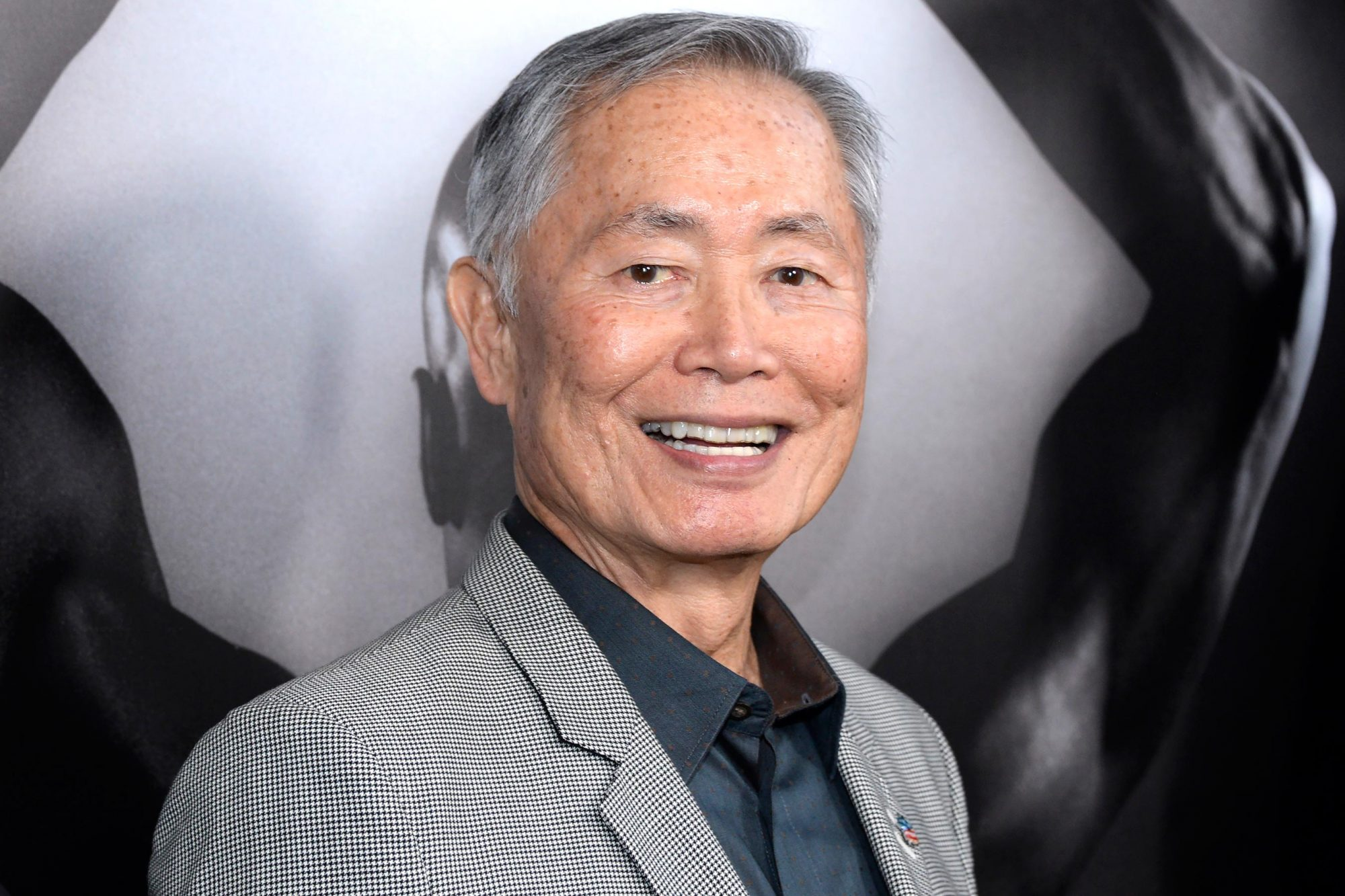 People-George Takei