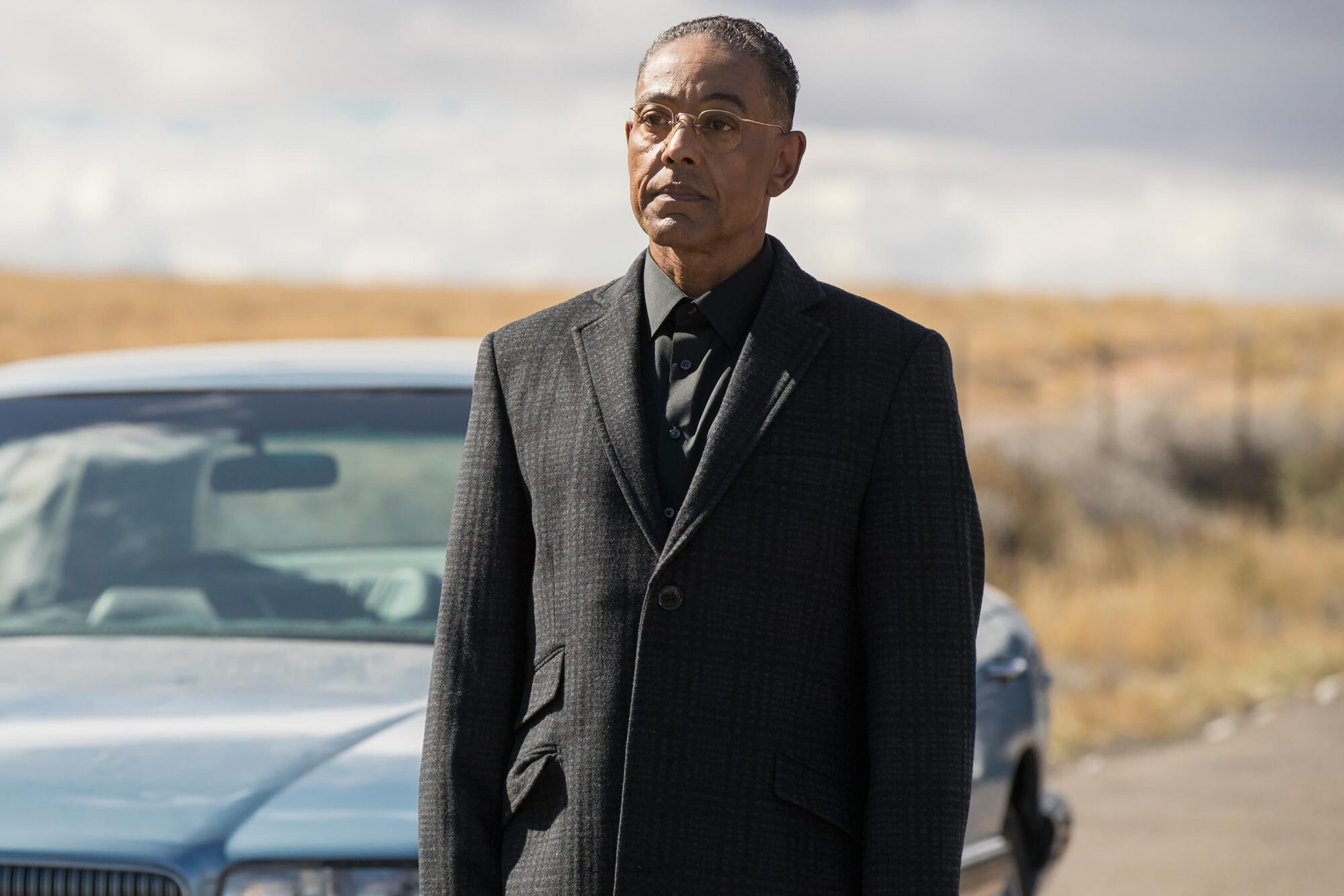 Better Call Saul: Giancarlo Esposito talks Gus Fring and season 3 | EW.com