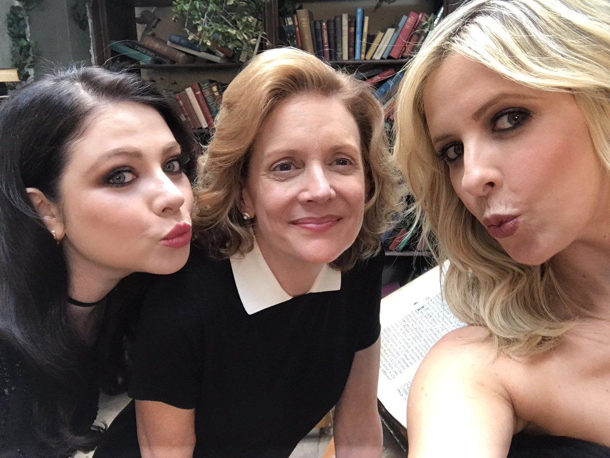 Buffy Socials