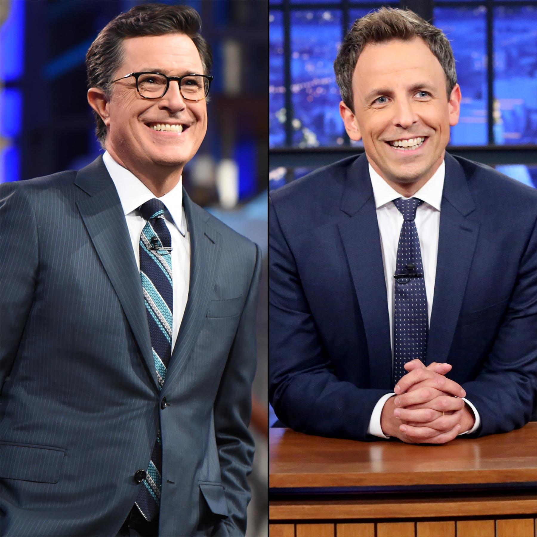 Colbert-Meyers