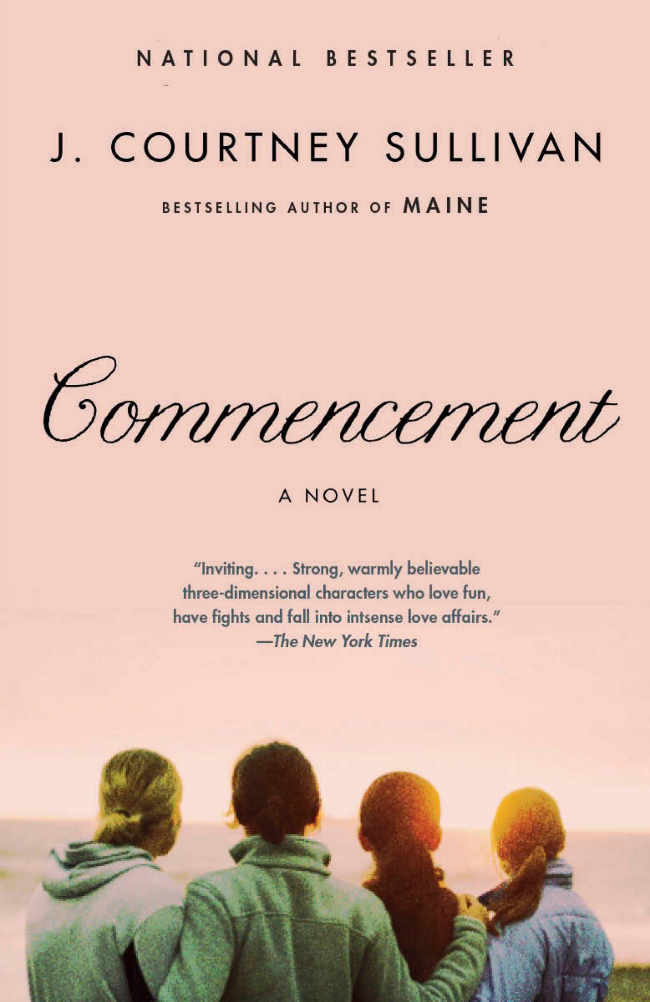 Commencement - Paperback (5/11/10)by J. Courtney Sullivan