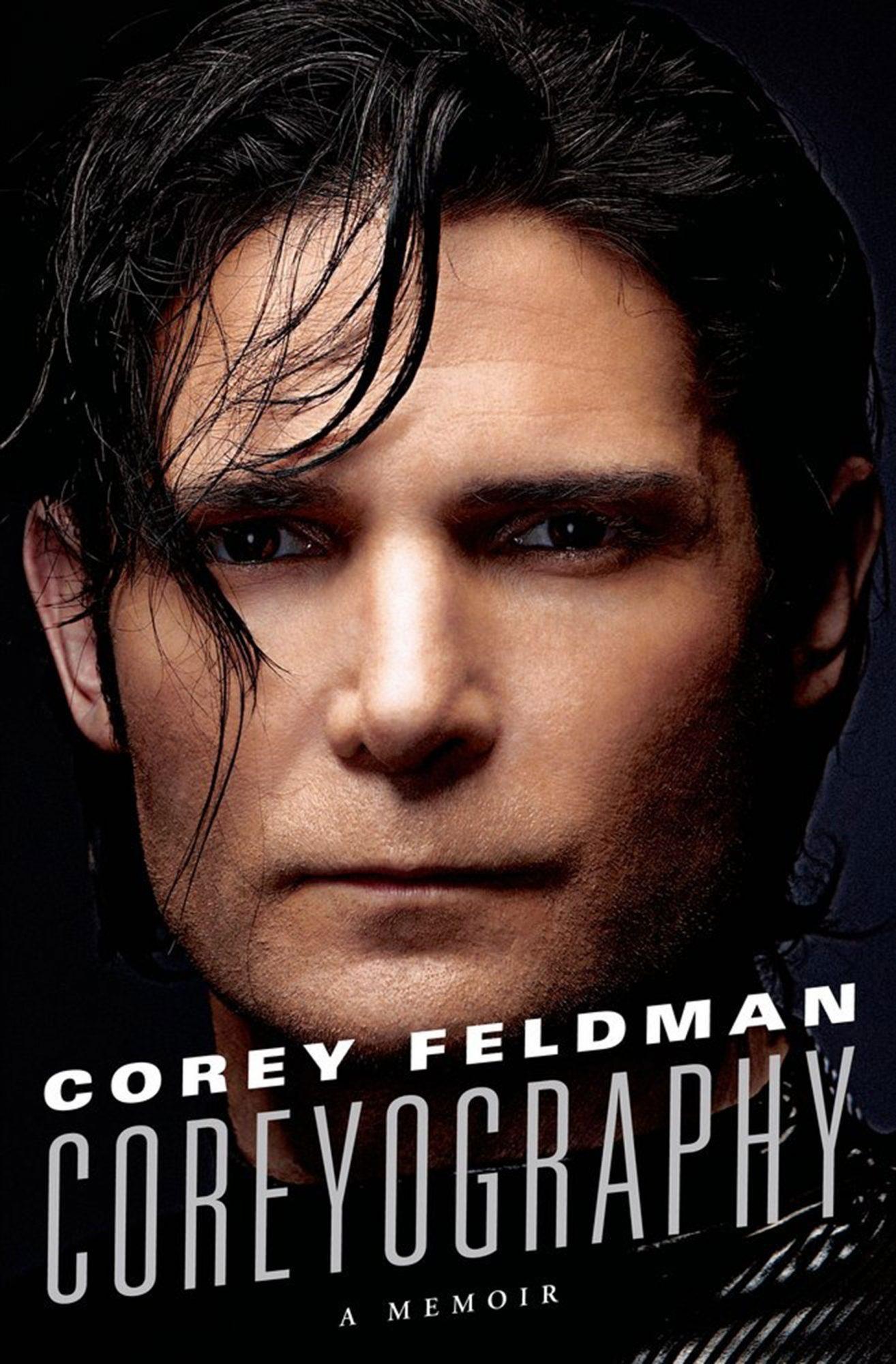 Coreyography (10/29/13)by Corey Feldman