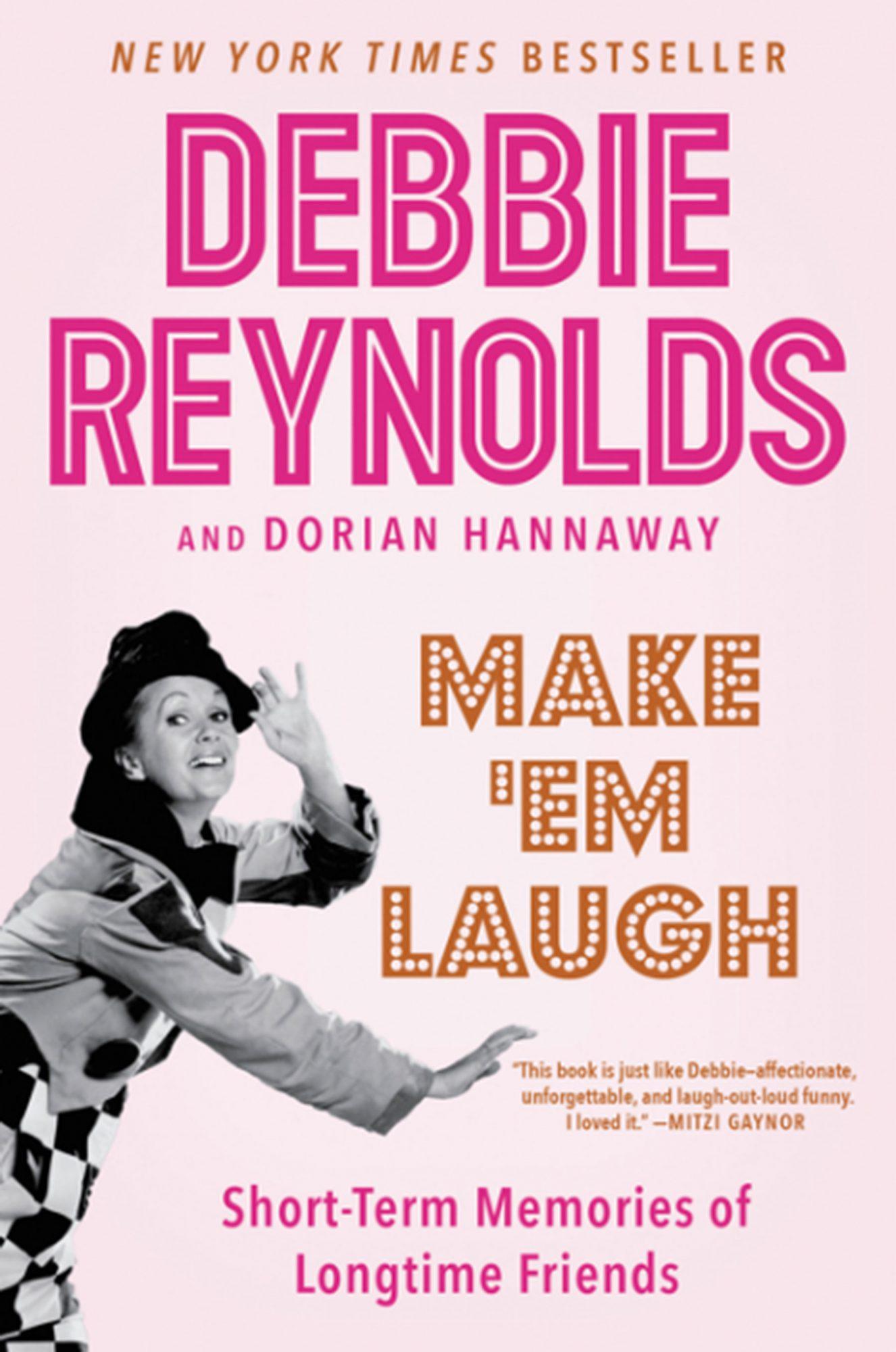 Debbie-Reynolds
