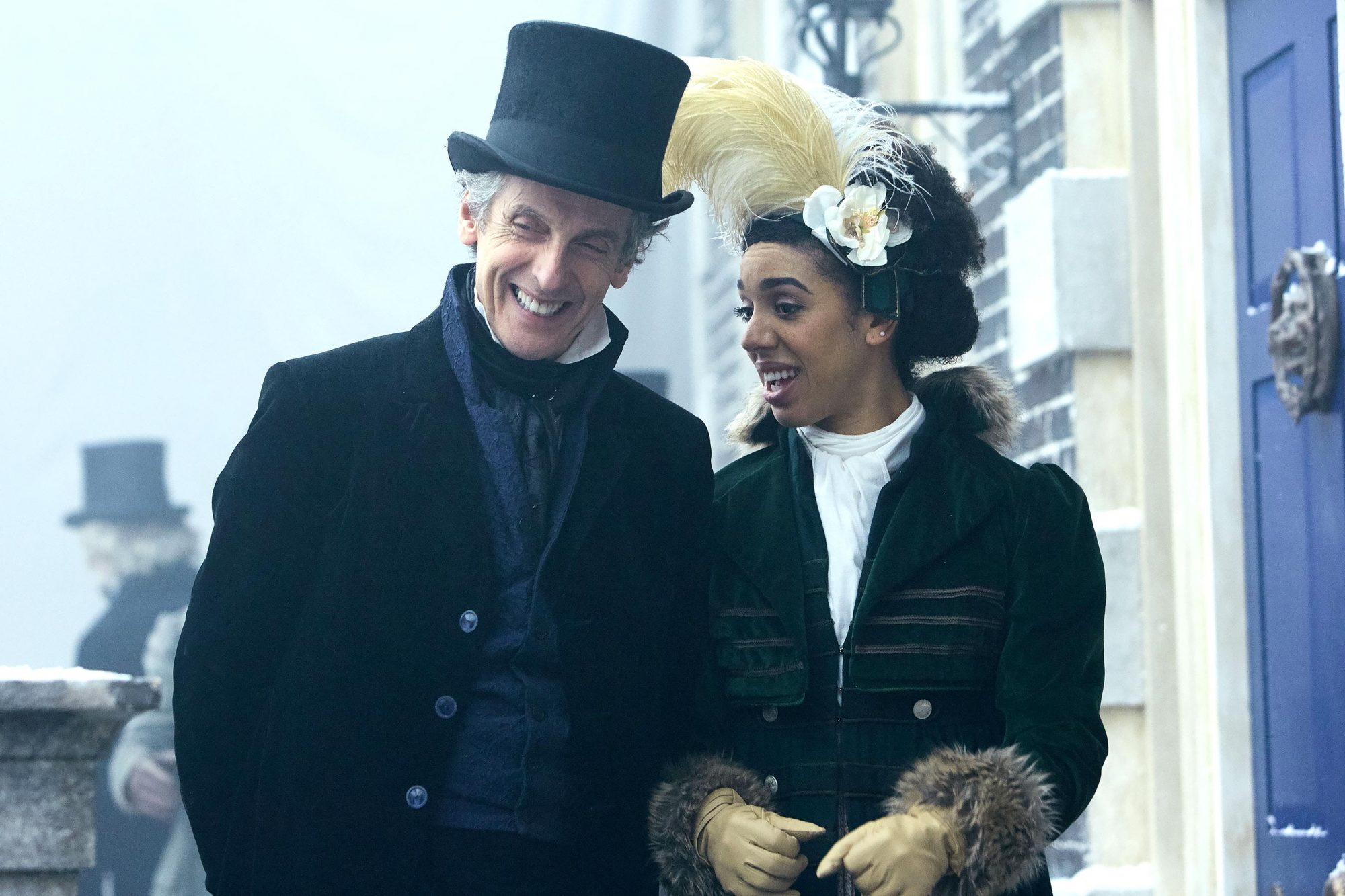 Doctor Who S10