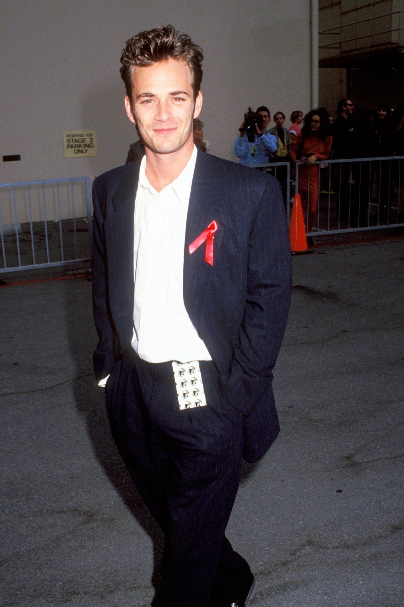 1st Annual MTV Movie Awards