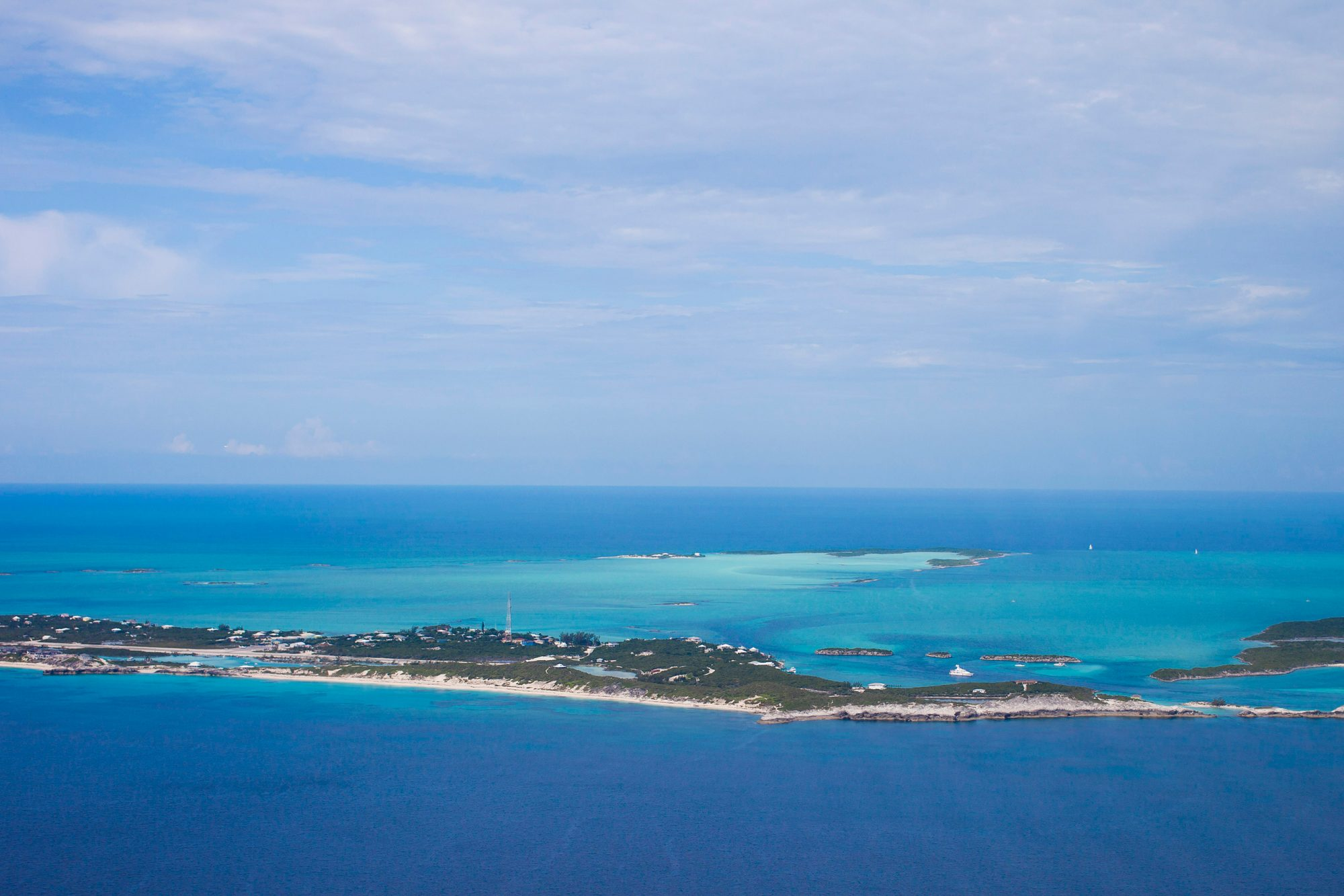 The Bahamas - Places to visit