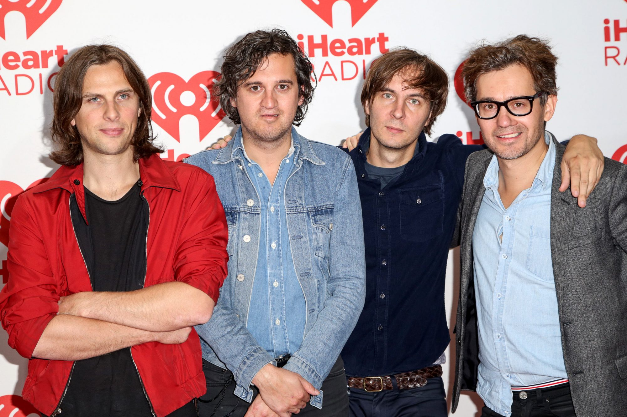 iHeartRadio Music Festival 2013 - Photo Room - Day 2