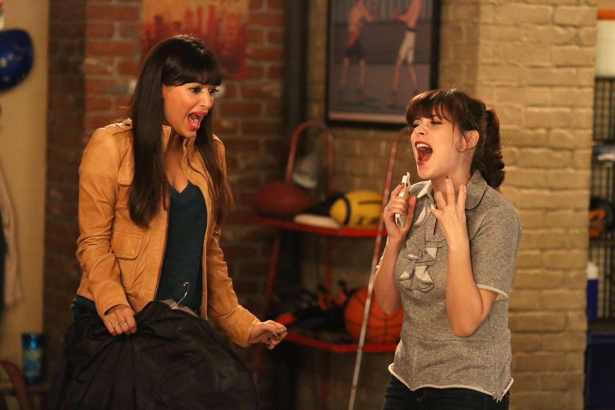 "FOX's ""New Girl"" - Season Four"