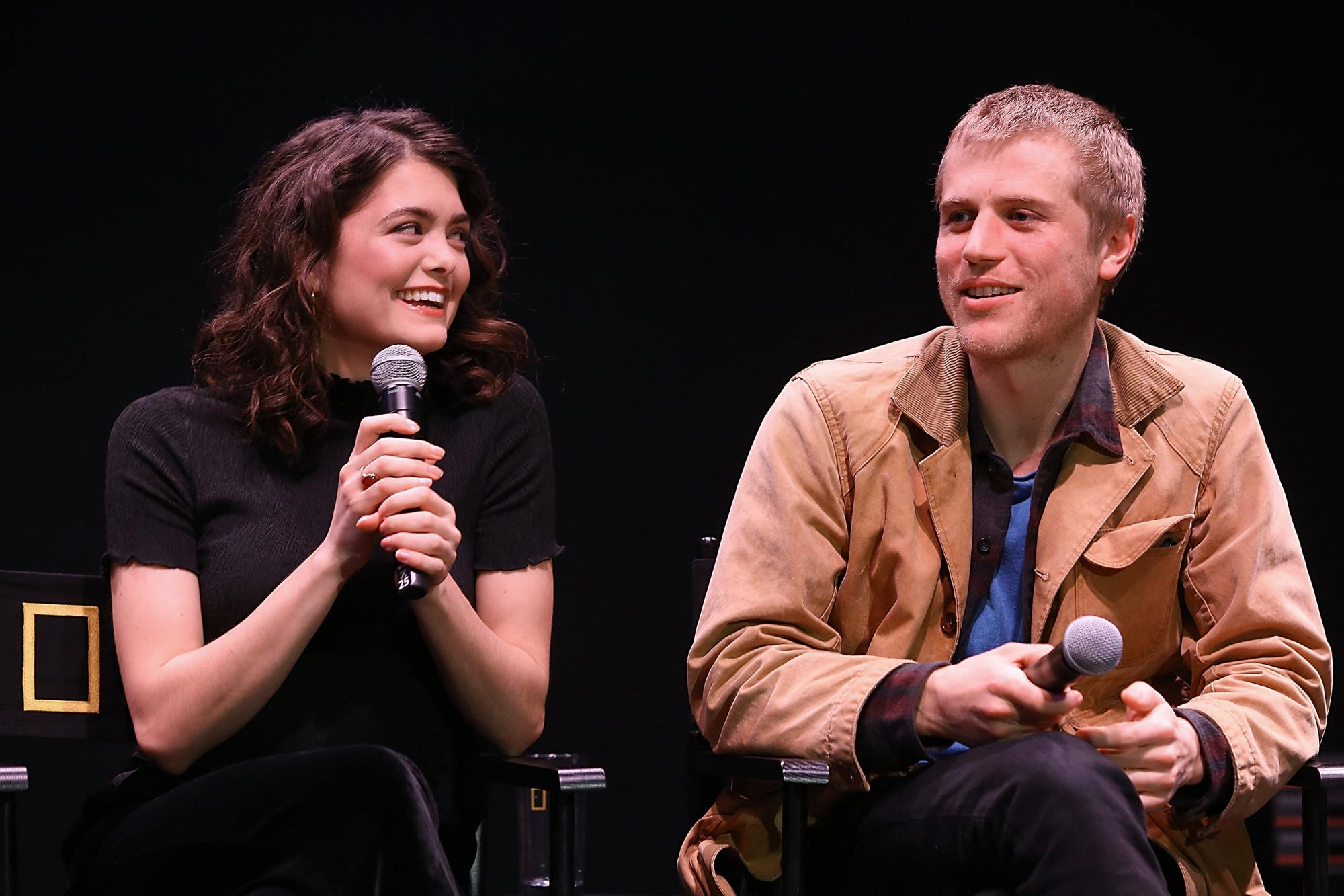 """National Geographic Presents """"Nat Geo Further Base Camp"""" At SXSW 2017 - Day 3"""